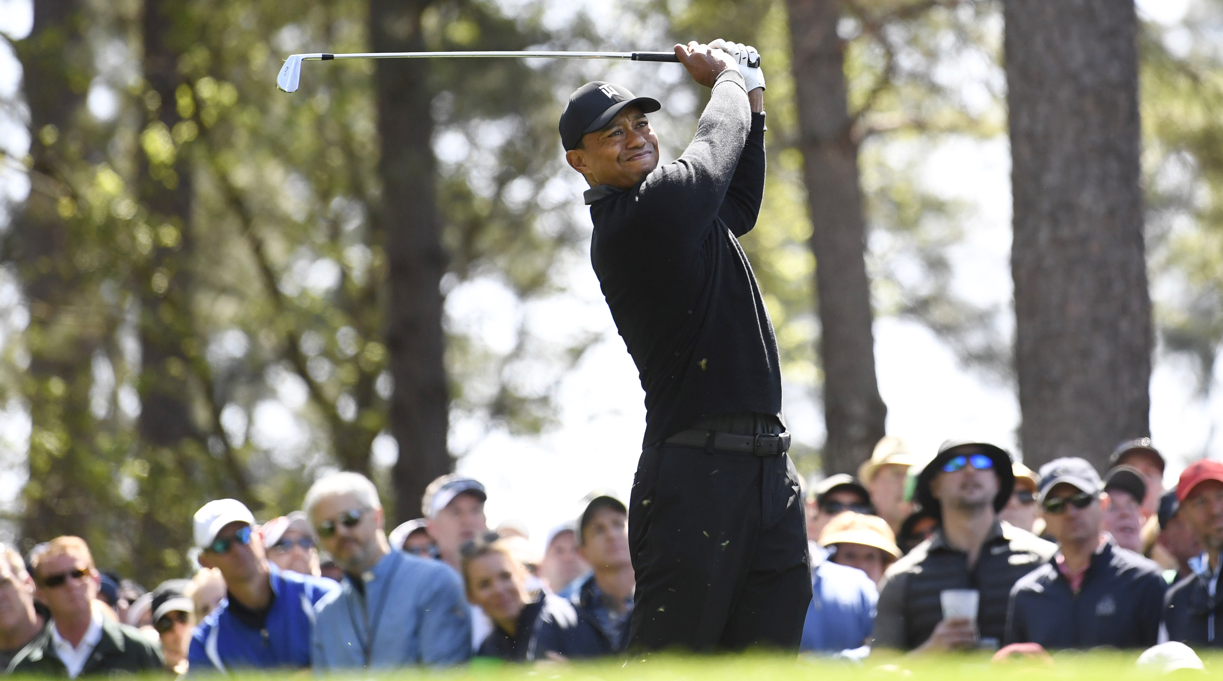 f7bcb993 2019 Masters predictions: Tiger tops 10 golfers with most at stake | SI.com