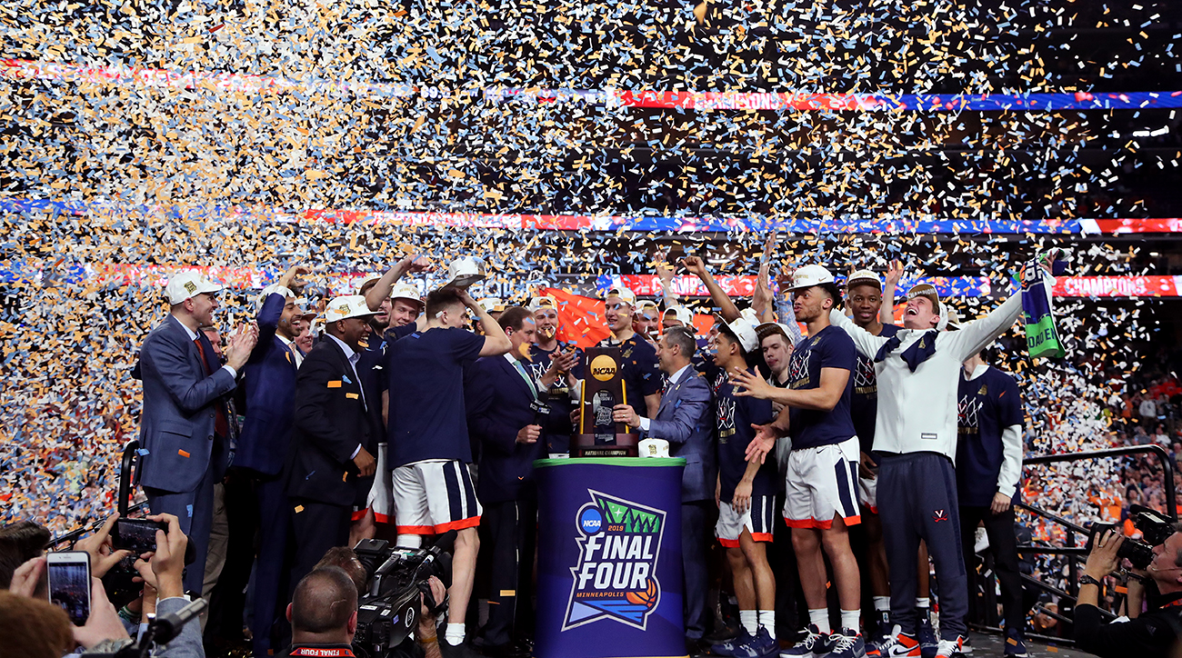One Shining Moment, one shining moment video, one shining moment singer, 2019 one shining moment, one shining moment montage, one shining moment luther vandross, one shining moment history, one shining moment ncaa tournament, one shining moment virginia,