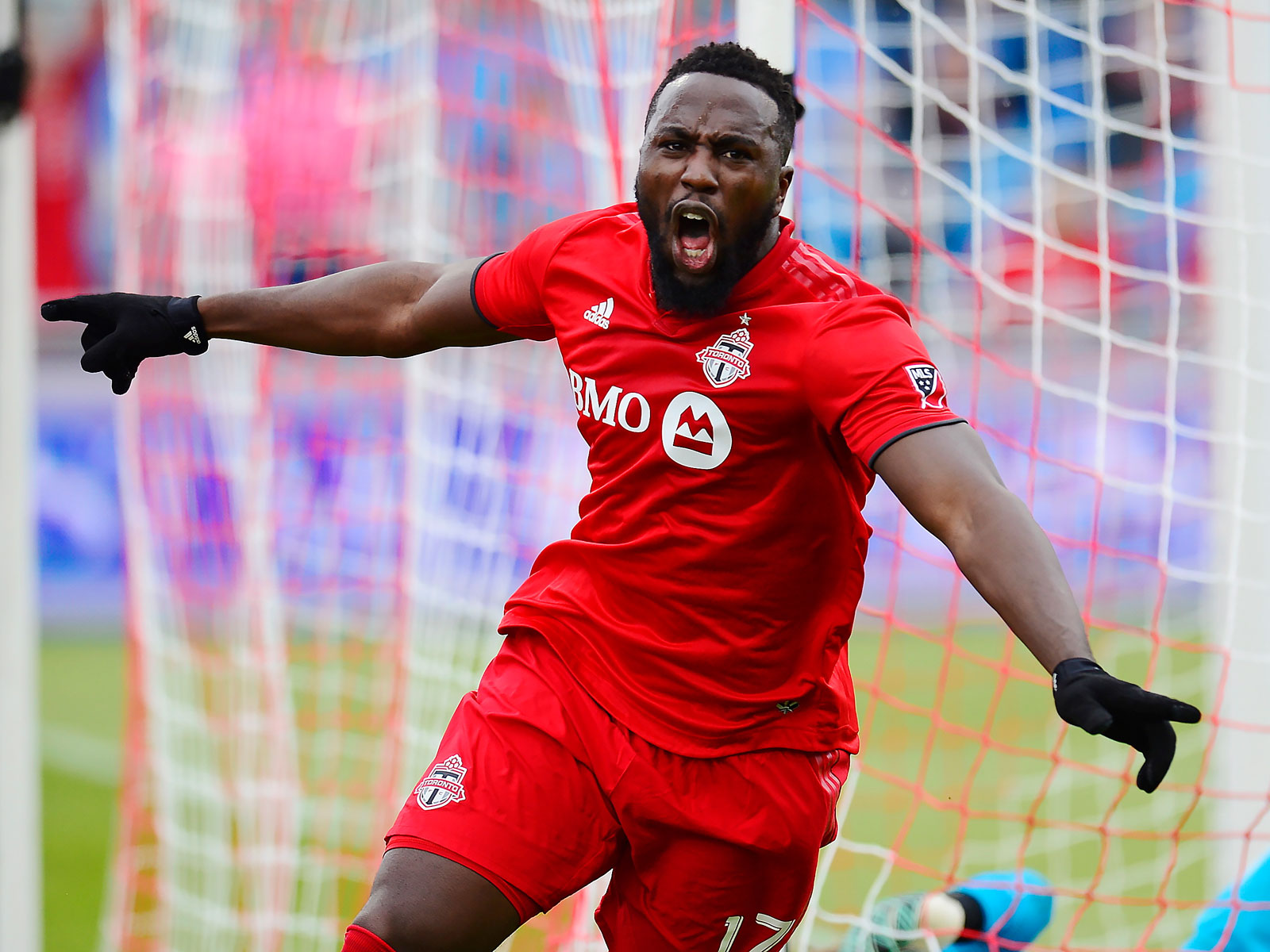 Jozy Altidore is off to a hot start to the 2019 MLS season