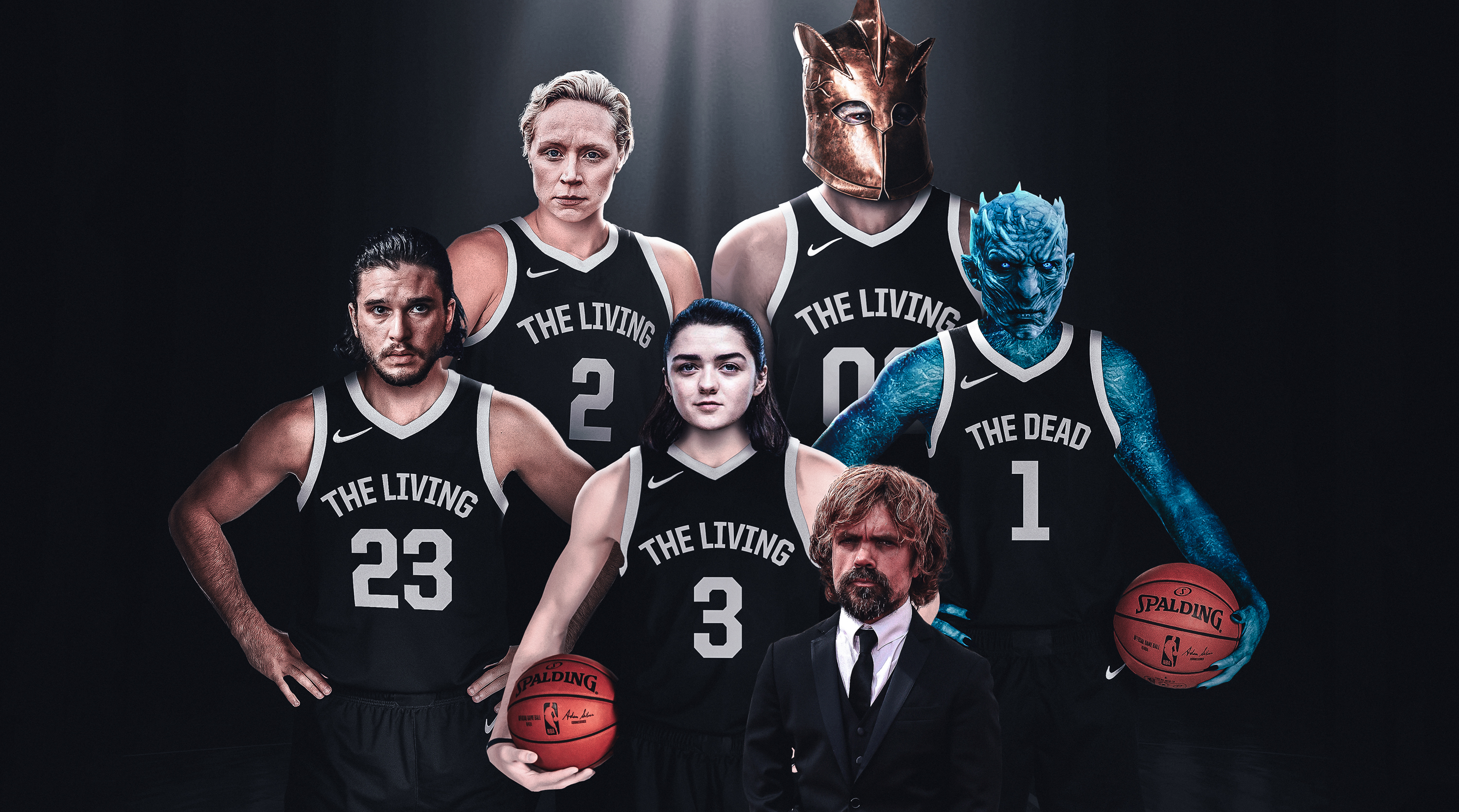 a987cf2e034 Game of Thrones: NBA playoffs, Champions League starting lineups ...