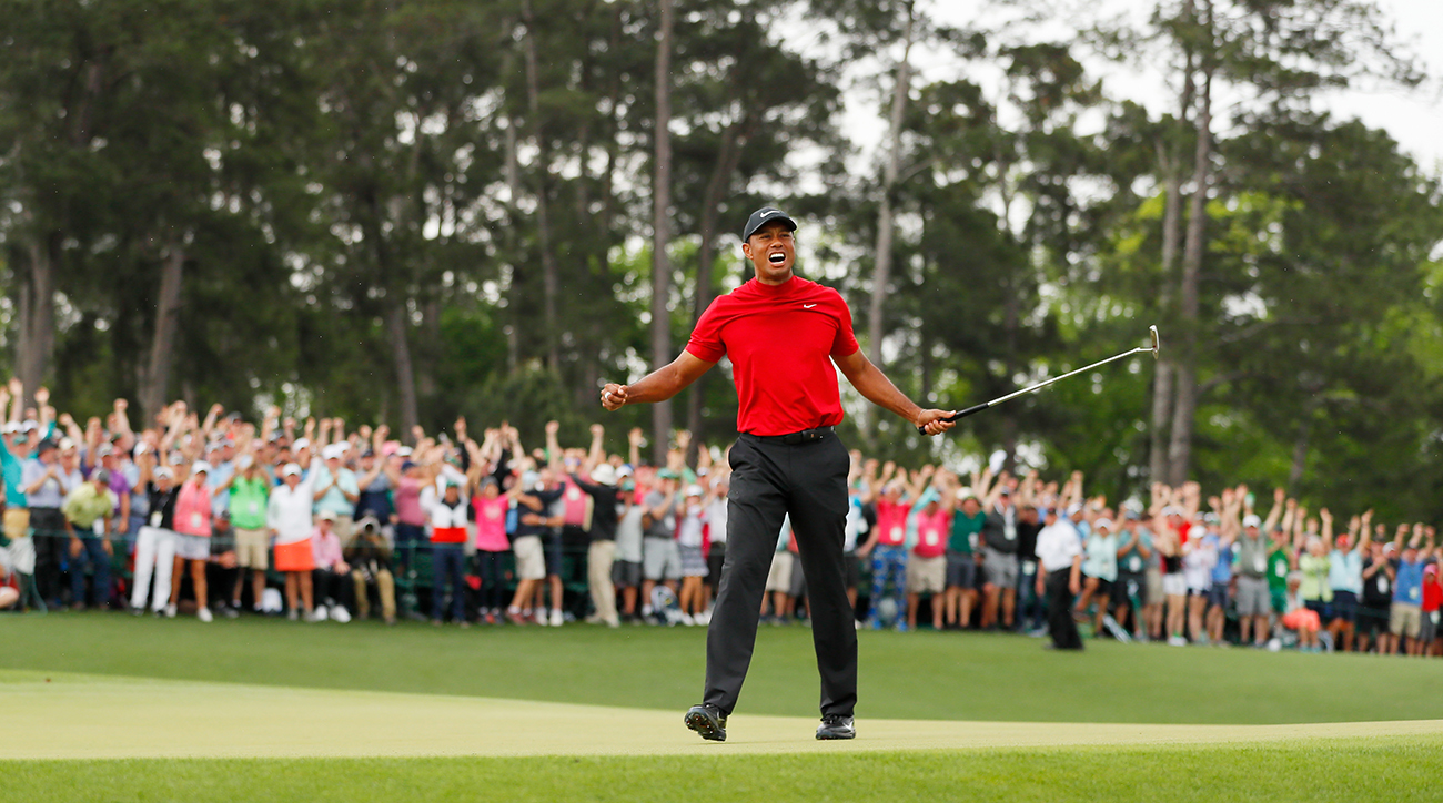 tiger woods, the masters, tiger woods masters, masters, 2019 masters, augusta national, augusta, tiger, tiger masters, jack nicklaus, tiger woods jack nicklaus, jack nicklaus tiger woods