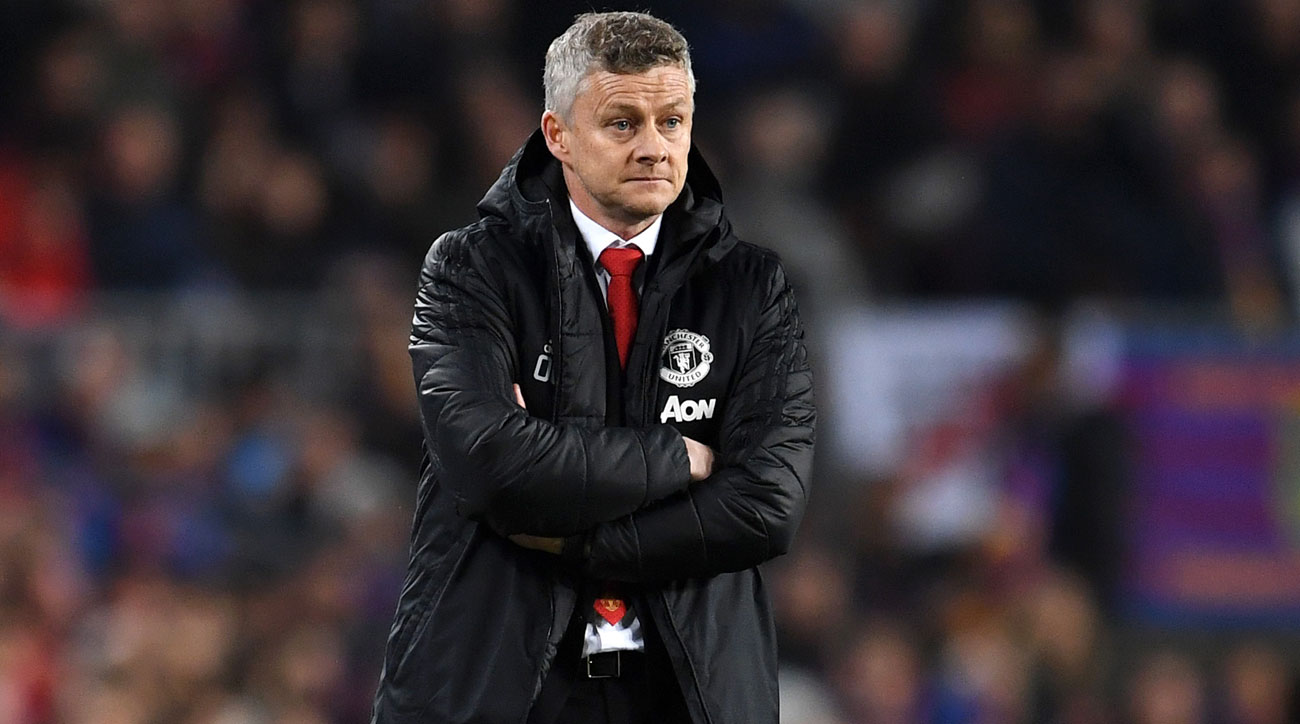 Ole Gunnar Solskjaer will oversee a big summer for Man United