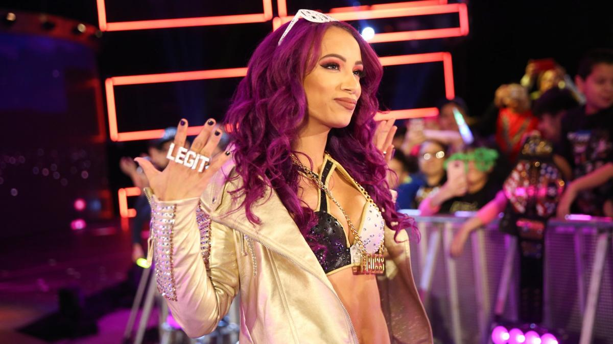 WWE wrestling news: Sasha Banks' situation after WrestleMania