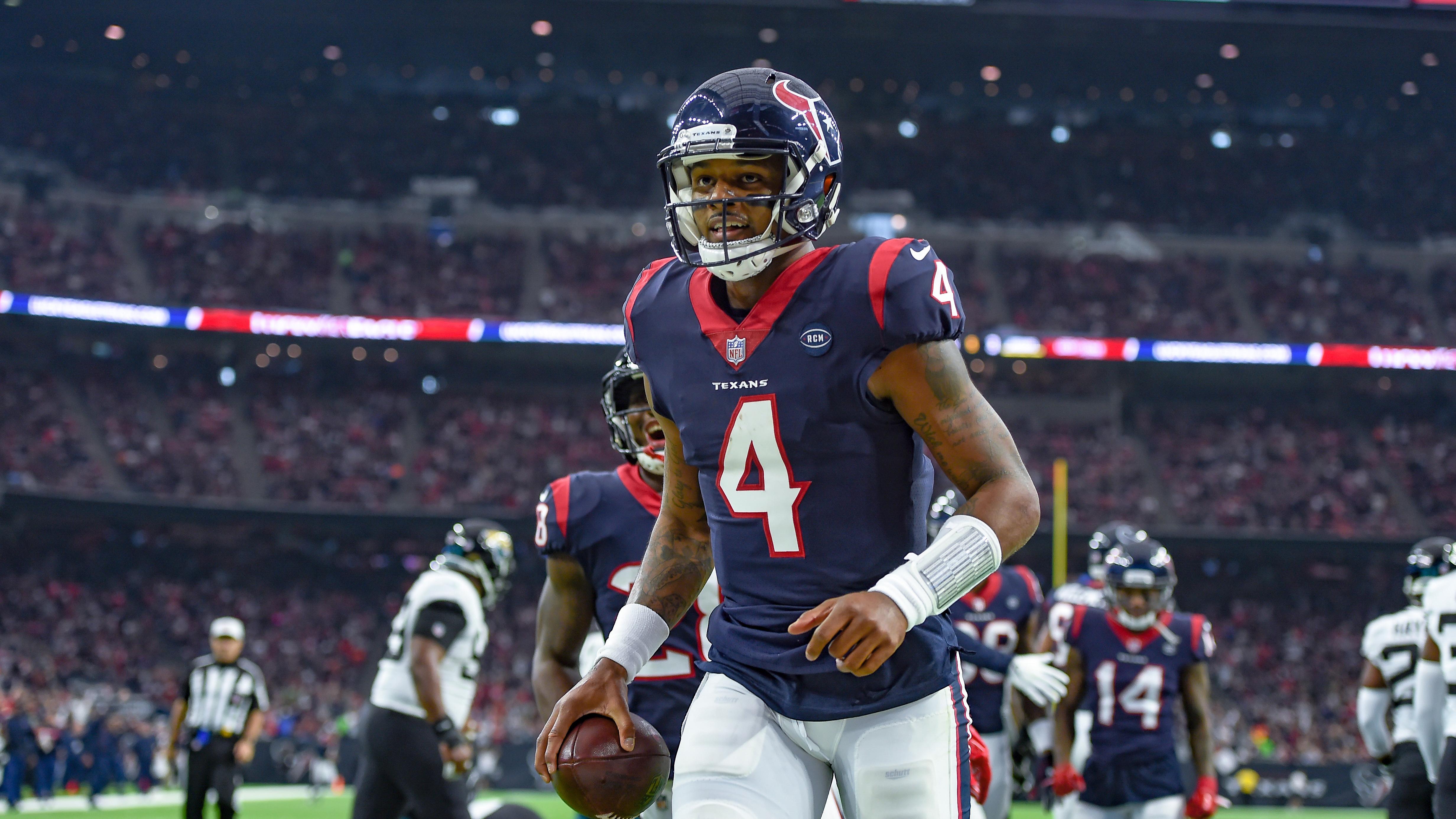 878861c6 Houston Texans draft picks 2019: Grades, analysis, list | SI.com