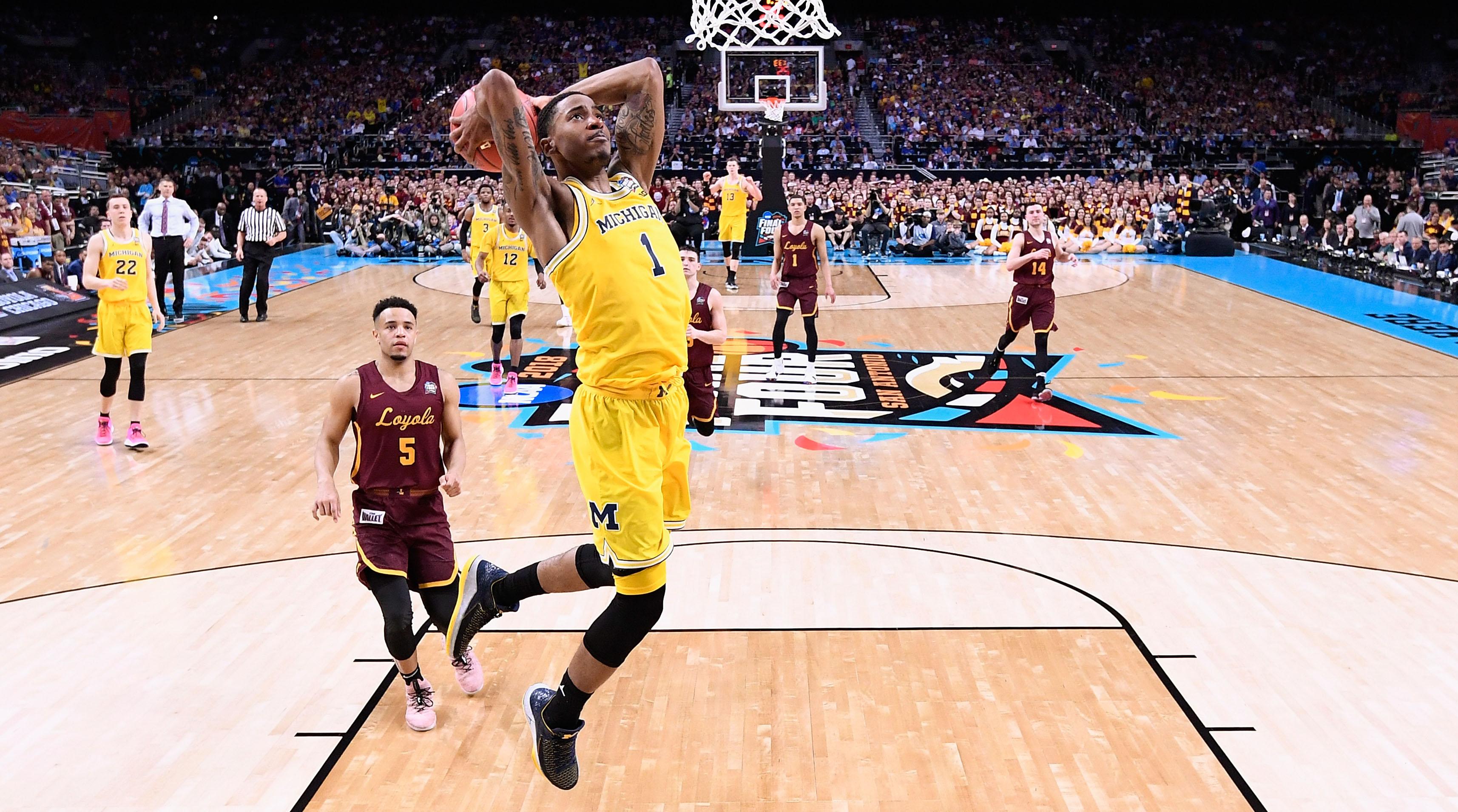 b10f2a0d88bd NBA Draft Rankings  Zion Williamson