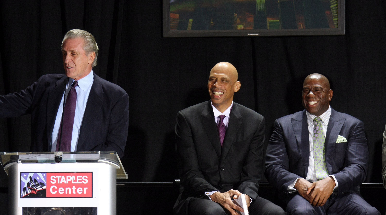 Lakers HBO series