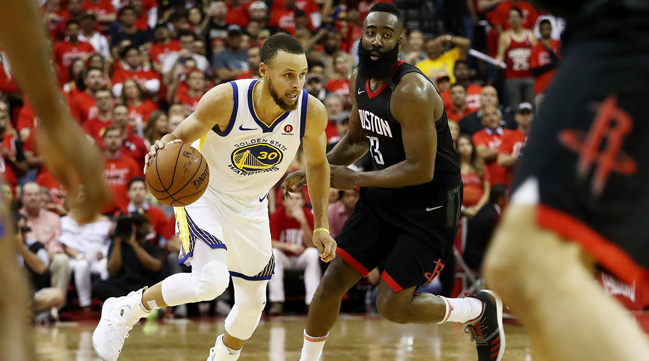 No8 seed Clippers take Warriors to Game 6 as Rockets progress