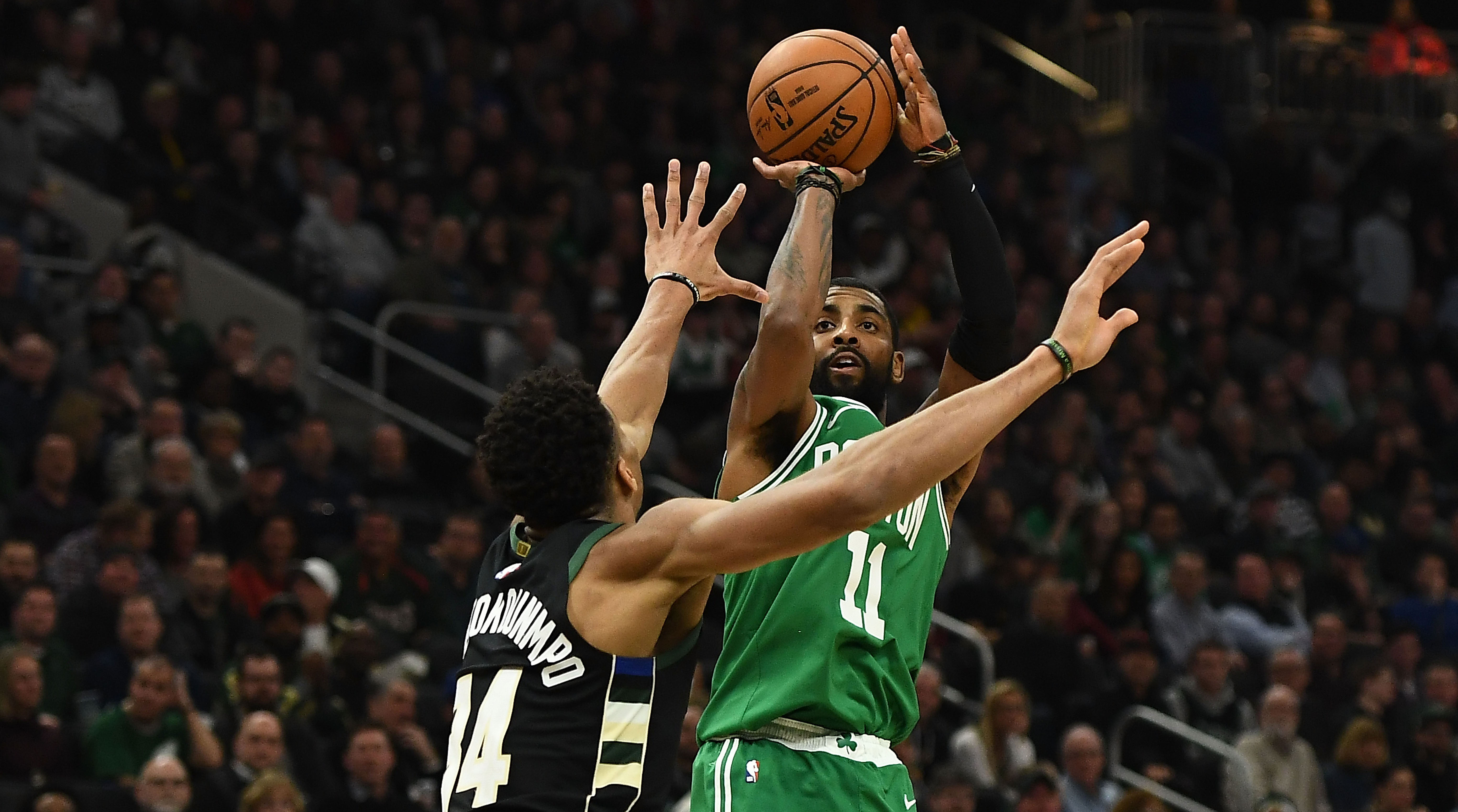 b631eb5c32f3 NBA Playoffs  Stakes are high for Bucks