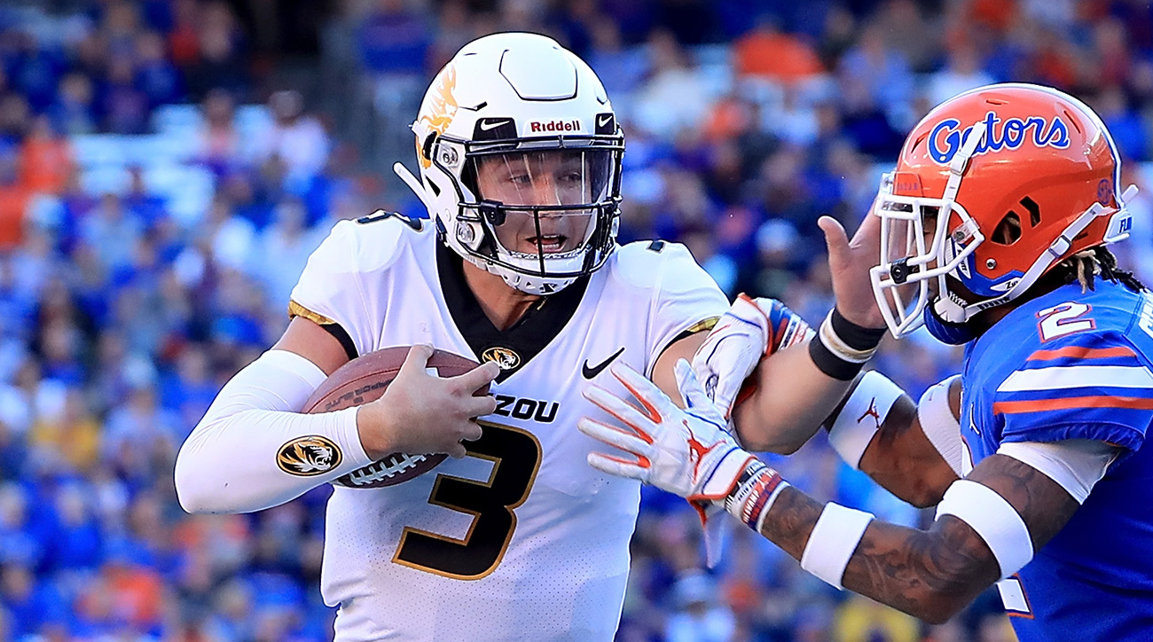 NFL draft 2019: Drew Lock, DK Metcalf and more sleeper overproduction candidates