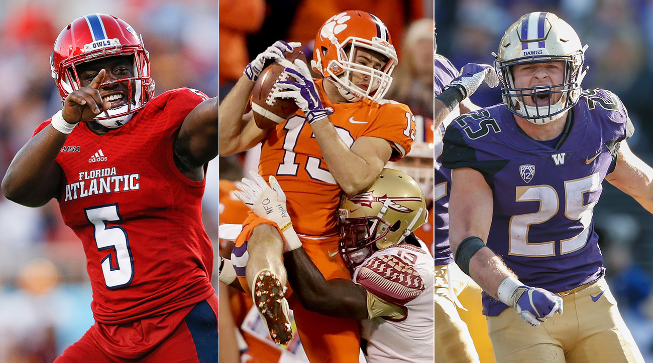 NFL draft 2019: College football top prospects who could be sleepers