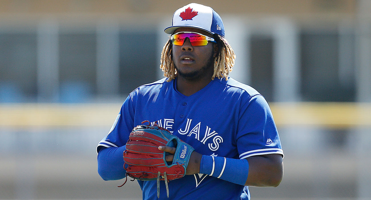 Vladimir Guerrero Jr Blue Jays