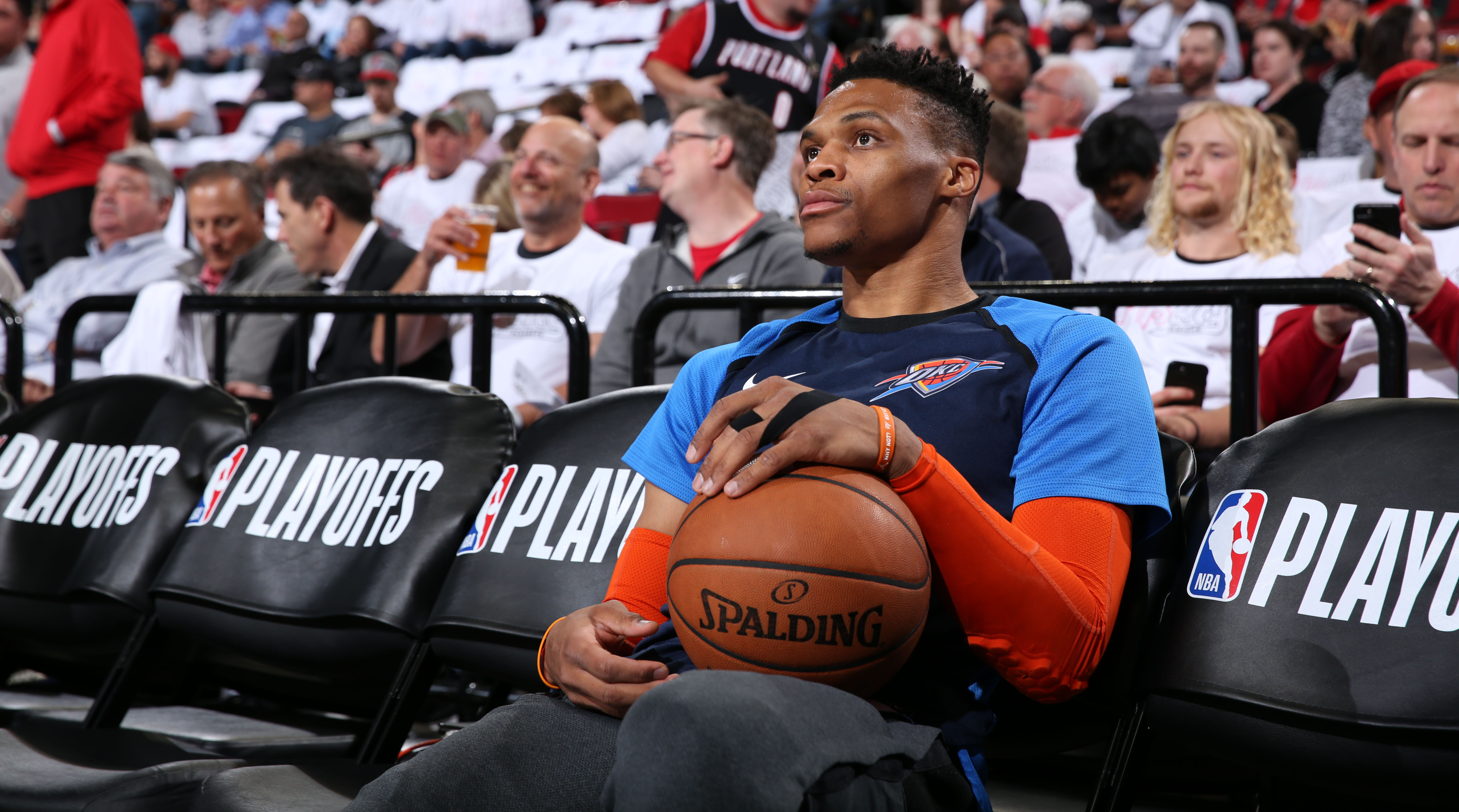 bb1f7a7b094 Open Floor NBA Podcast  Considering Russell Westbrook s Game 5 ...
