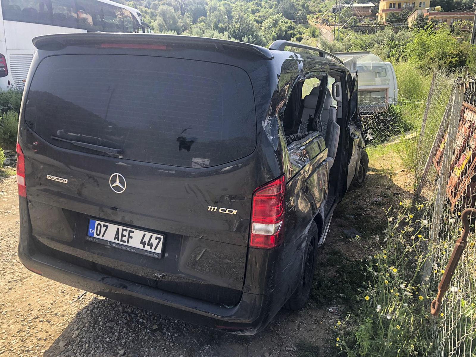 Josef Sural was killed in a crash