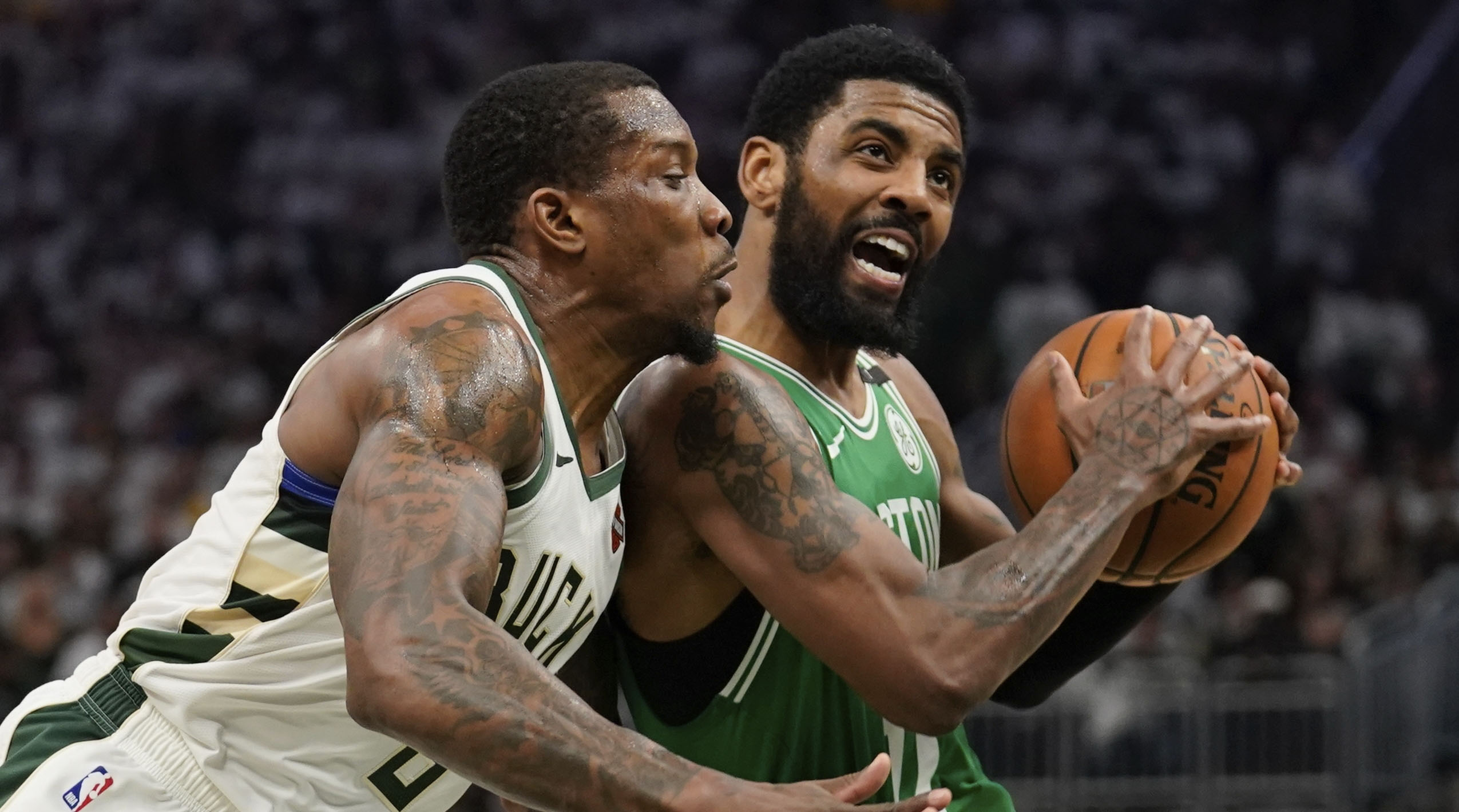 7ec1dd774930 Kyrie Irving after Celtics loss to Bucks  This is what I signed up for