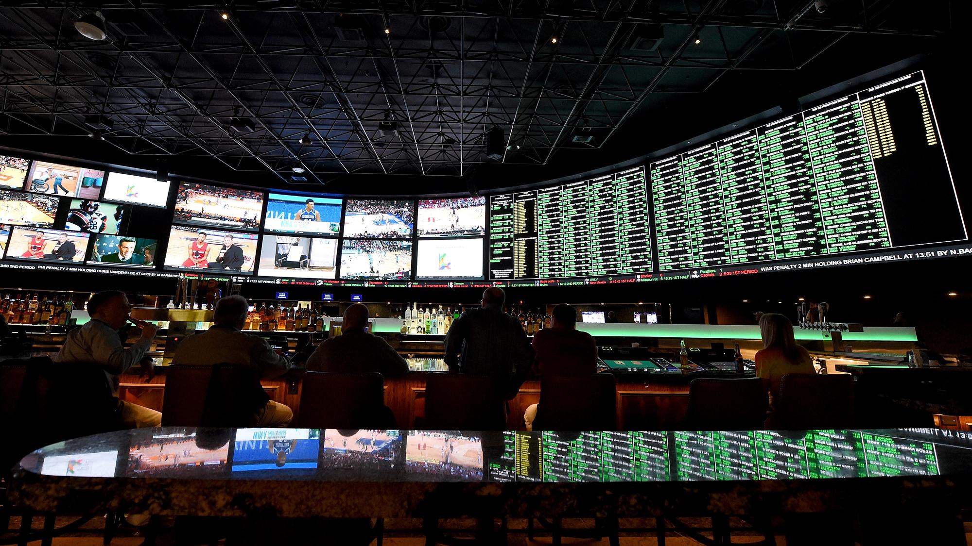 Sports gambling tennis itf minor leagues mailbag