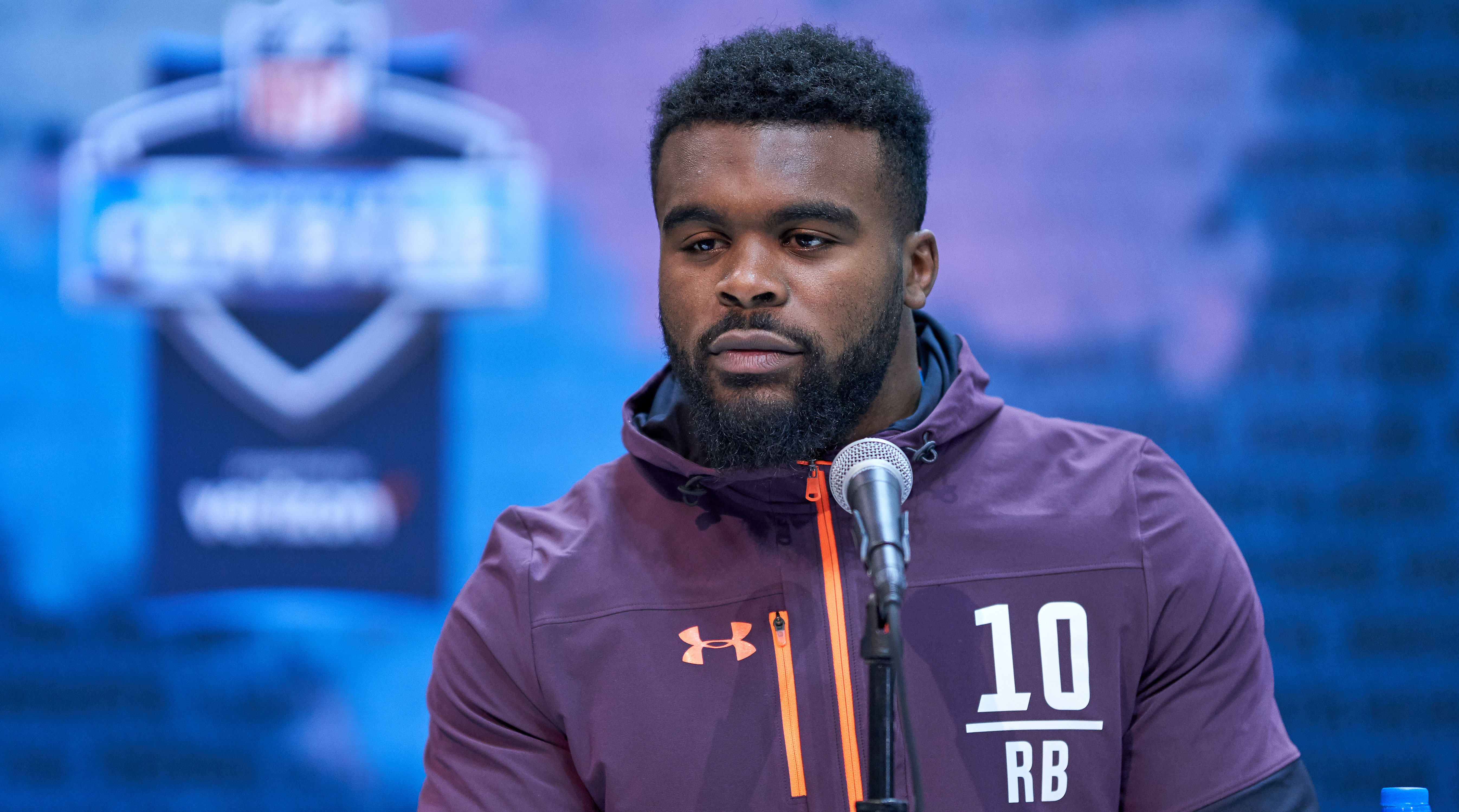 NFL: FEB 28 Scouting Combine