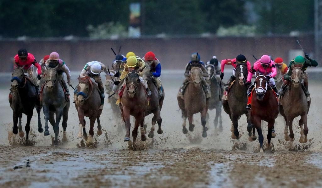 145th Kentucky Derby