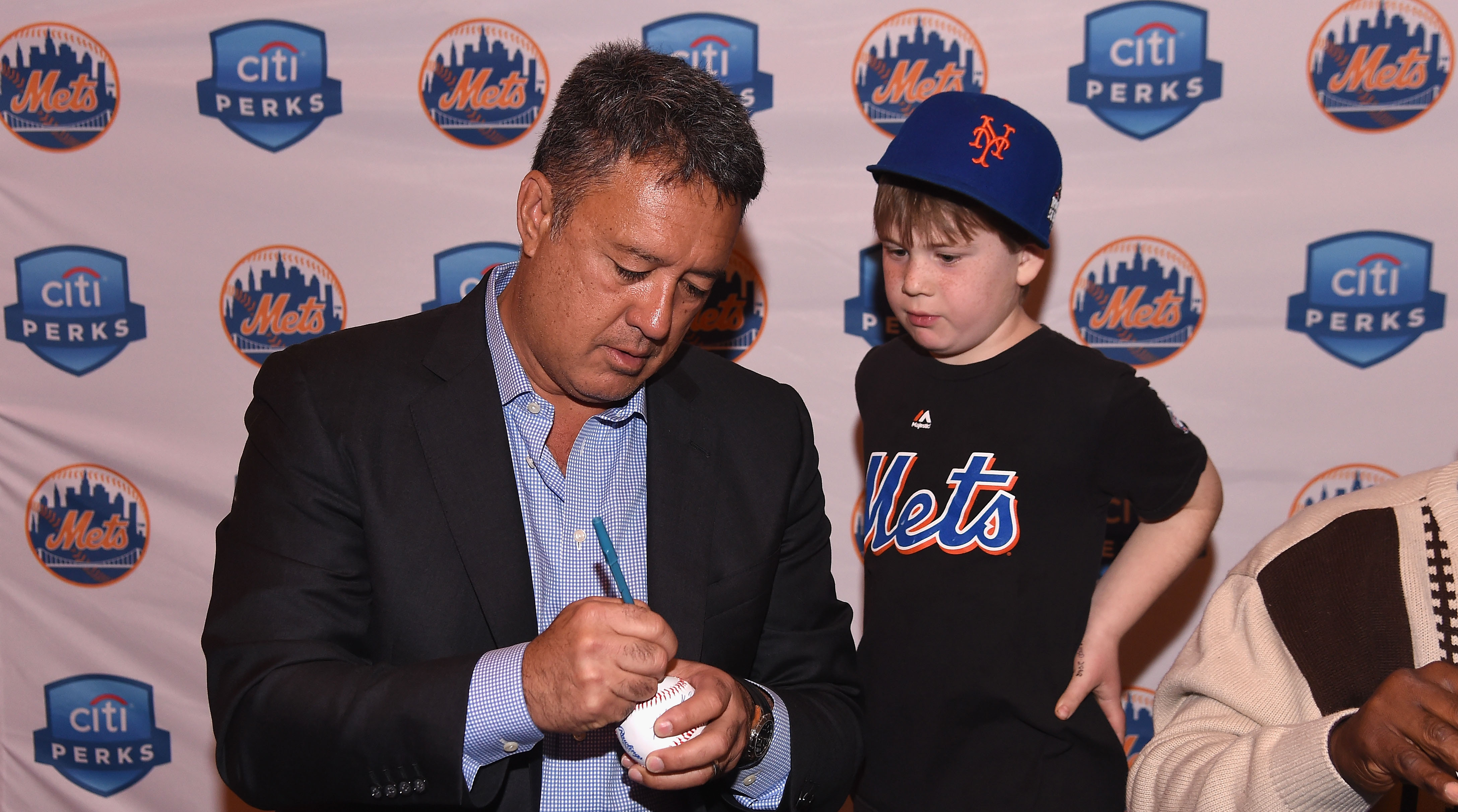 Ron Darling diagnosed with thyroid cancer