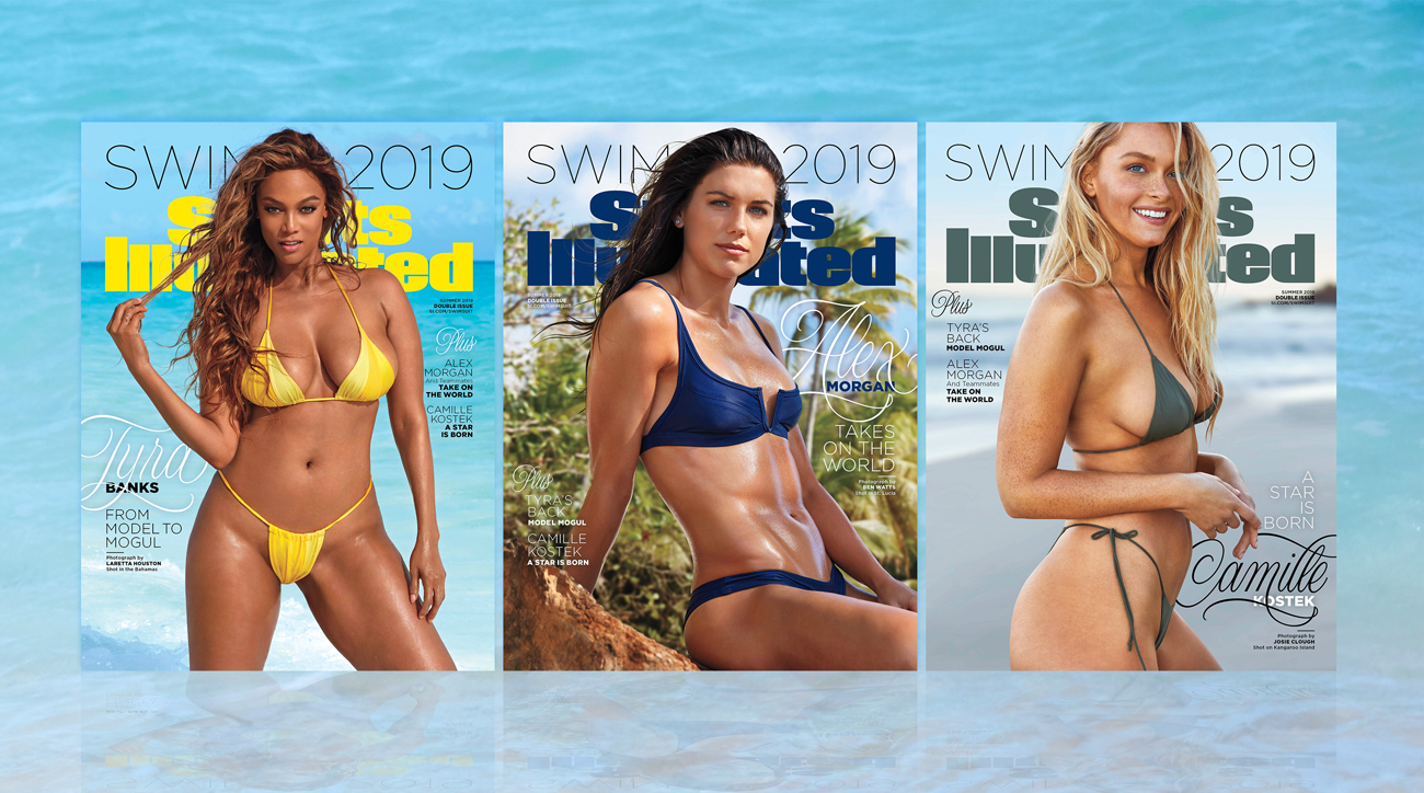 0a78128067 SI Swimsuit 2019 issue is redefining beauty | Element