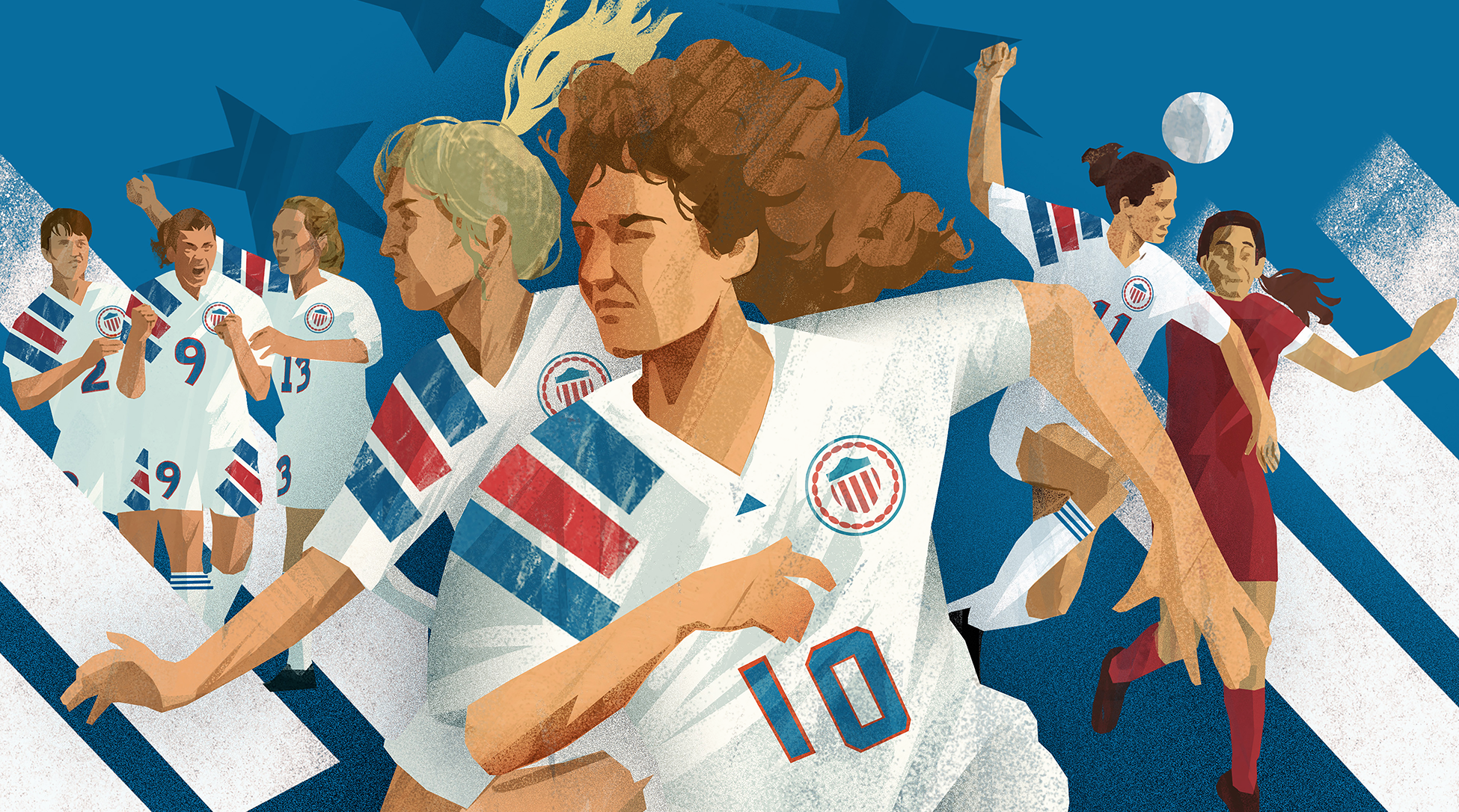 Throwback Podcast | Revisiting 1991 Women's World Cup