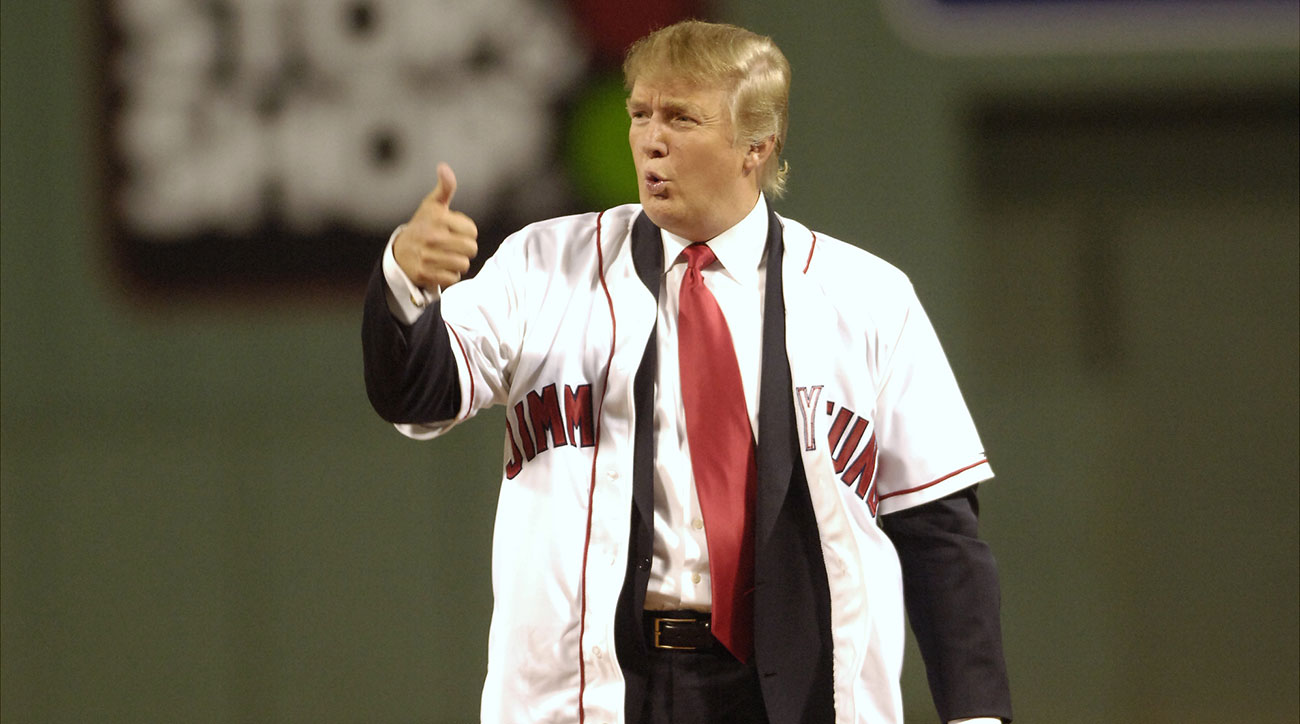 donald trump red sox white house visit misspelled invite