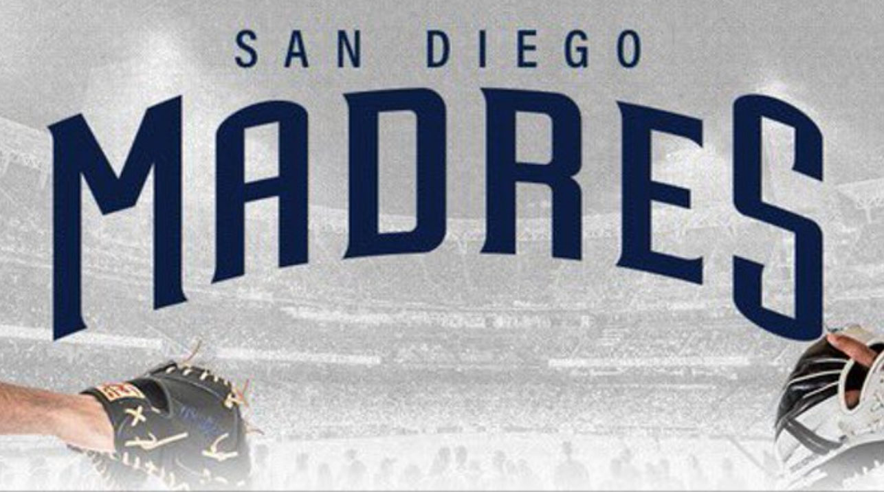 Padres change name to Madres