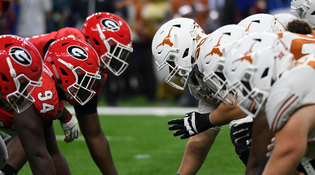 College football schedule new: Georgia, Florida, Texas, Oklahoma plan for next decade.