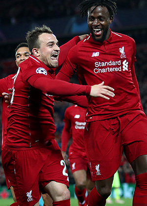 "<a href=https://si.tv/series/liverpool-football-club-the-match-extra-1411/si_liverpoolmatchextra_s1_e21 target=""_blank"">Liverpool's Comeback vs. Barça</a>"