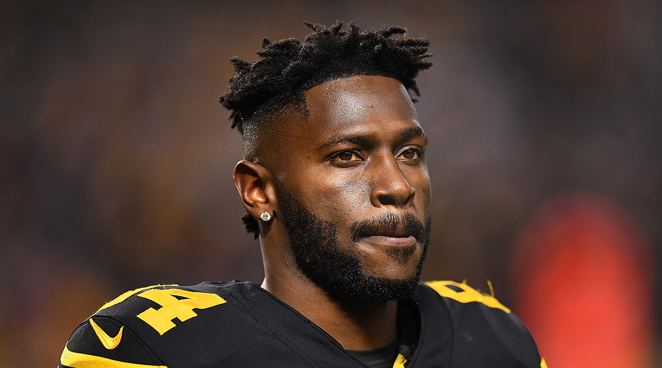 antonio-brown-speeding