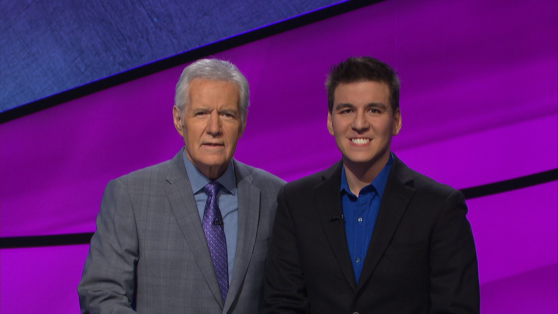 James Holzhauer: Jeopardy champion interview on sports gambling