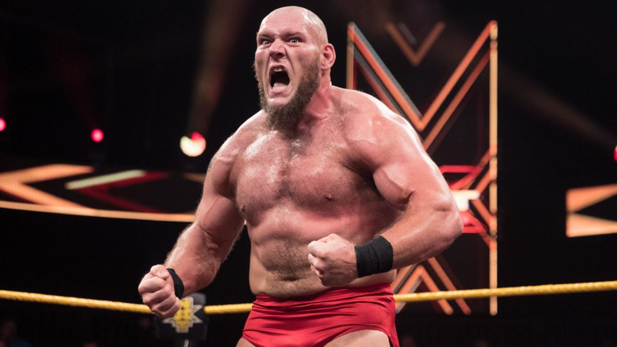 Lars Sullivan controversy: Fined by WWE for racist comments