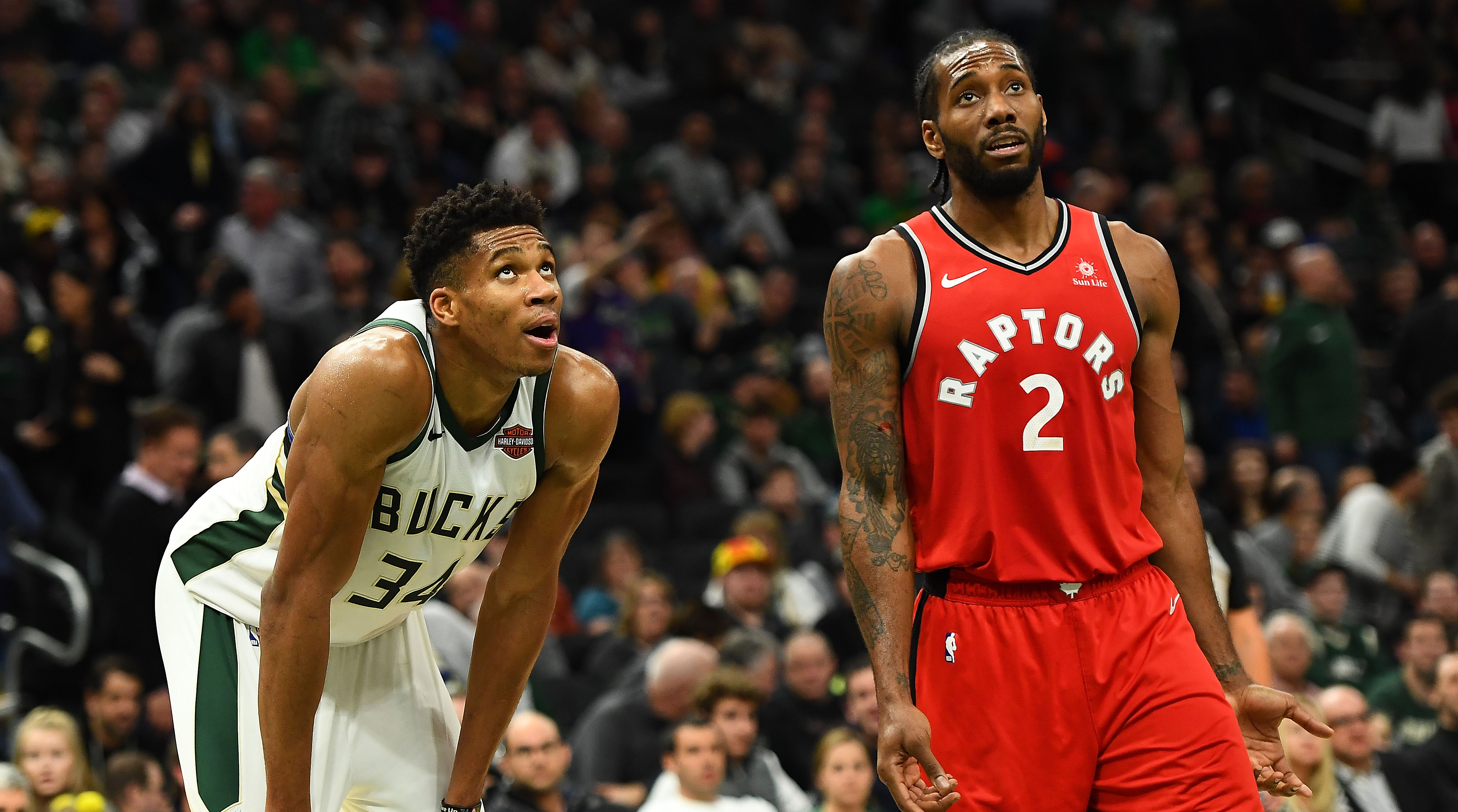 c5d87e27a080 Eastern Conference finals  Who will come out on top in Bucks-Raptors ...