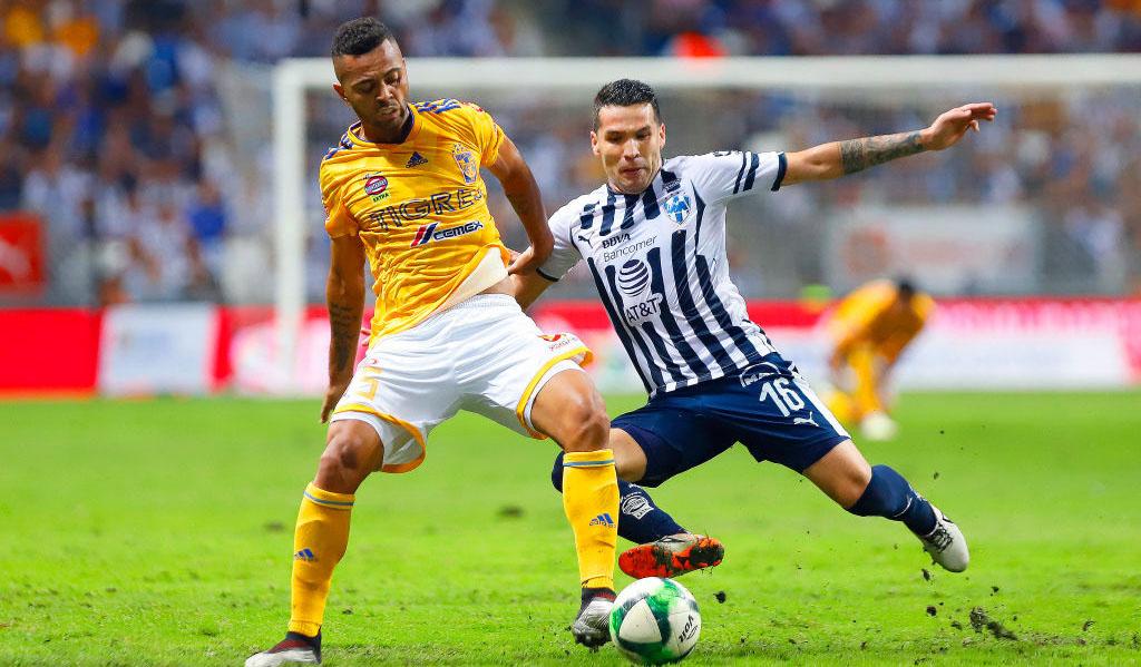 Monterrey v Tigres UANL - Playoffs Torneo Clausura 2019 Liga MX