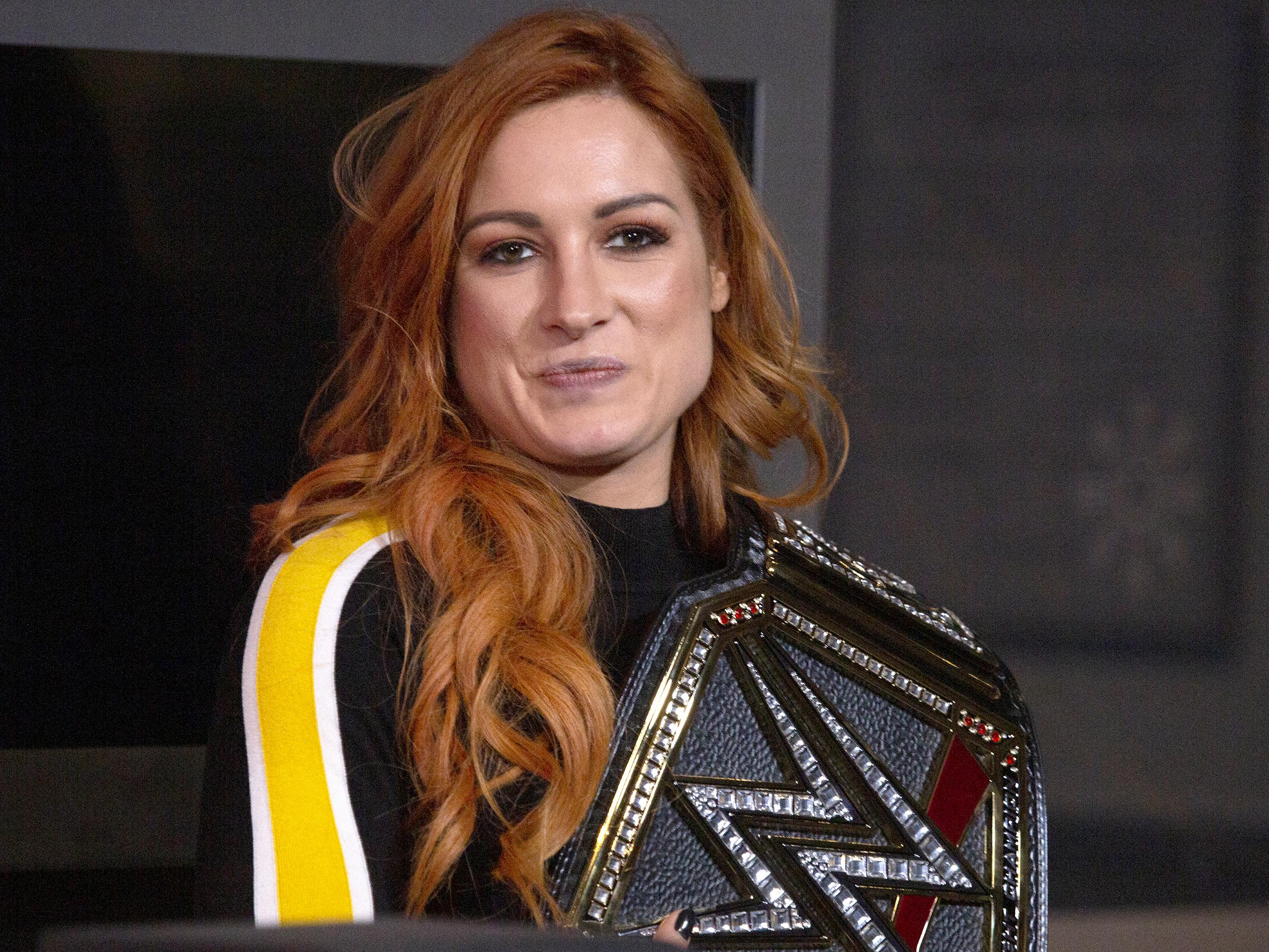 WWE Superstars Celebrate Wrestlemania 35