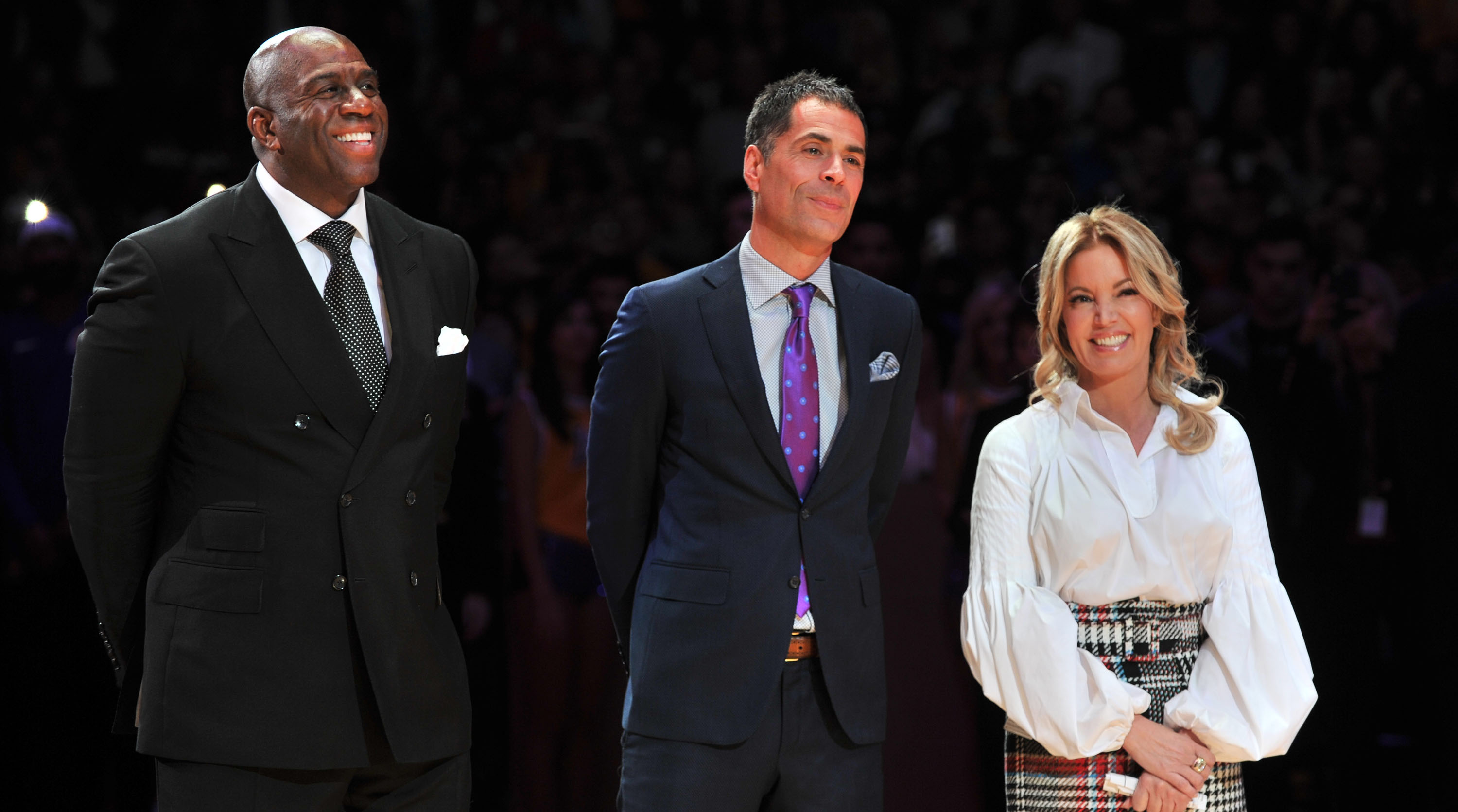 Image result for jeanie buss lakers