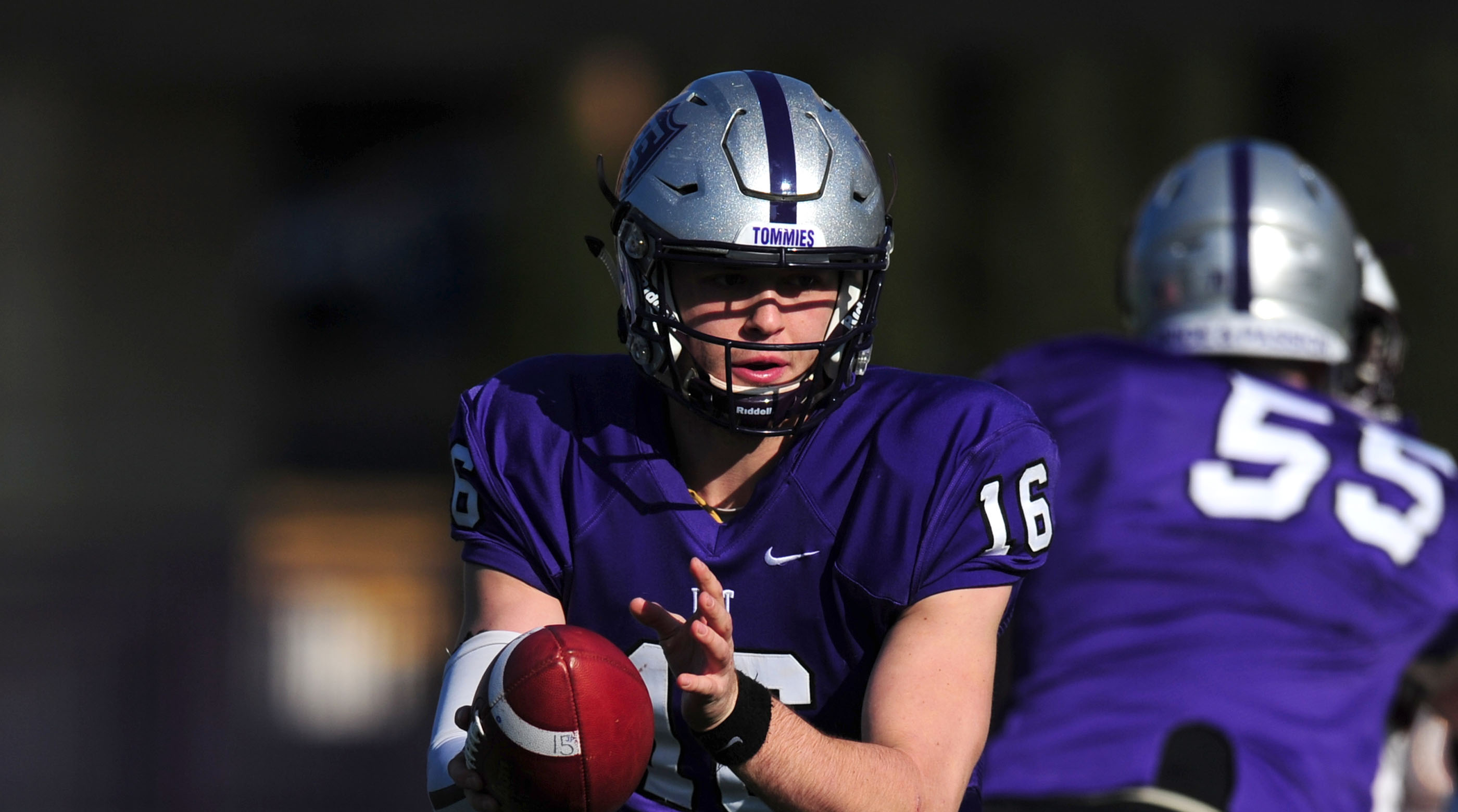 St. Thomas kicked out of MIAC for being too good