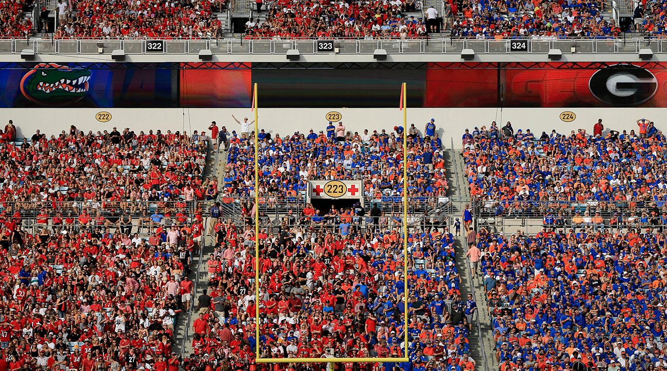 SEC alcohol policy: Athletic directors prepare for stadium rule change