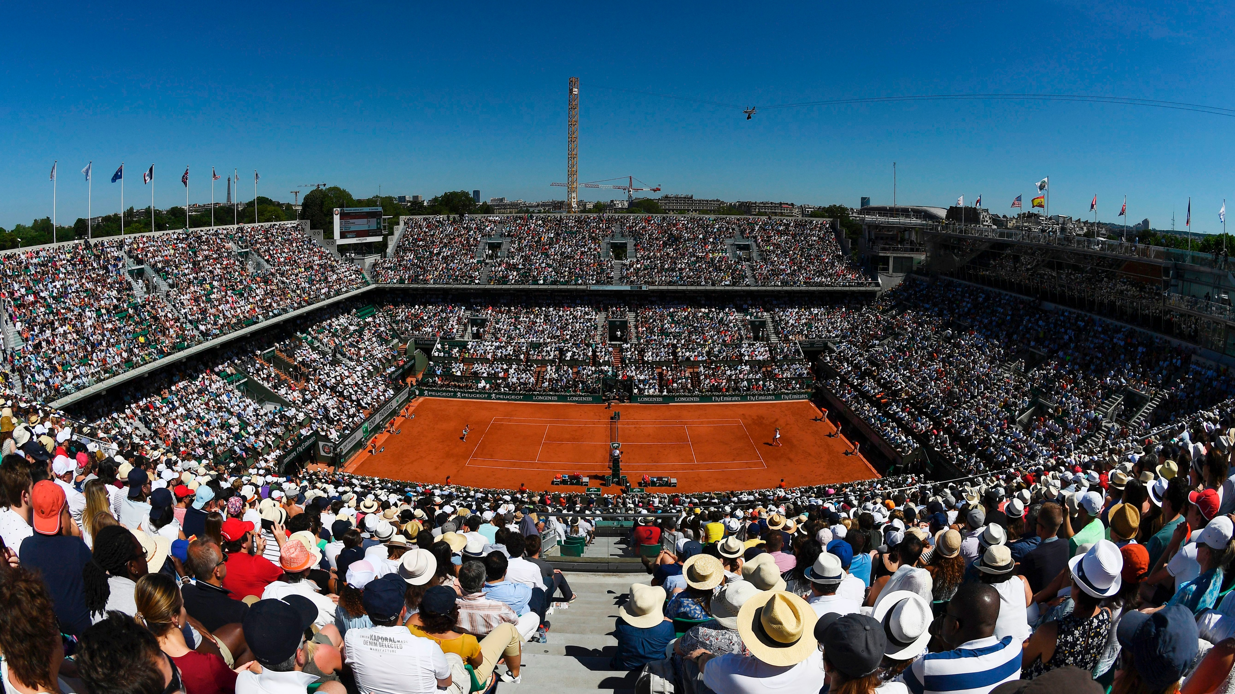 French Open roundtable