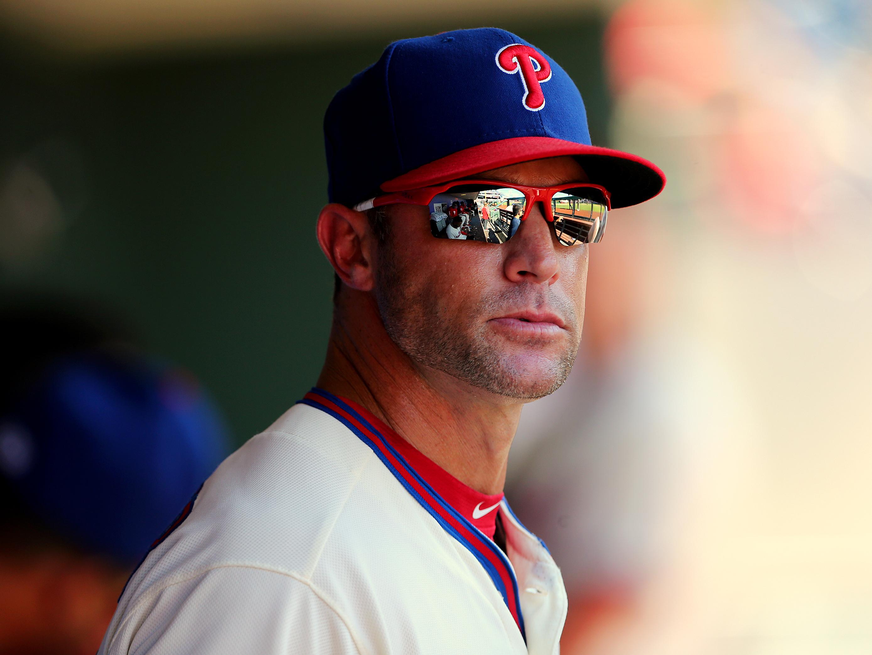 741a5661b Odubel Herrera arrested: Will MLB discipline Phillies outfielder ...