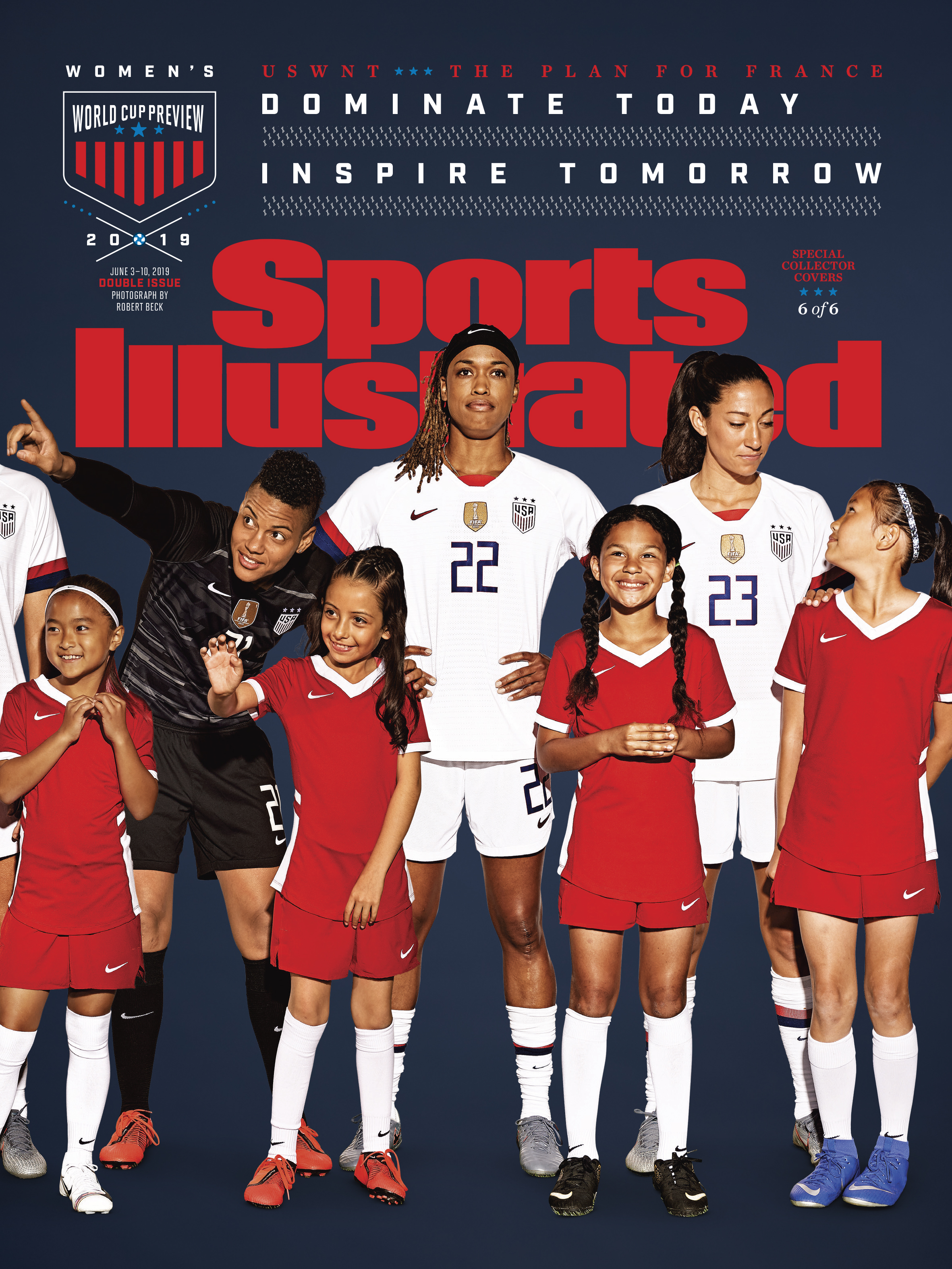 USWNT cover F