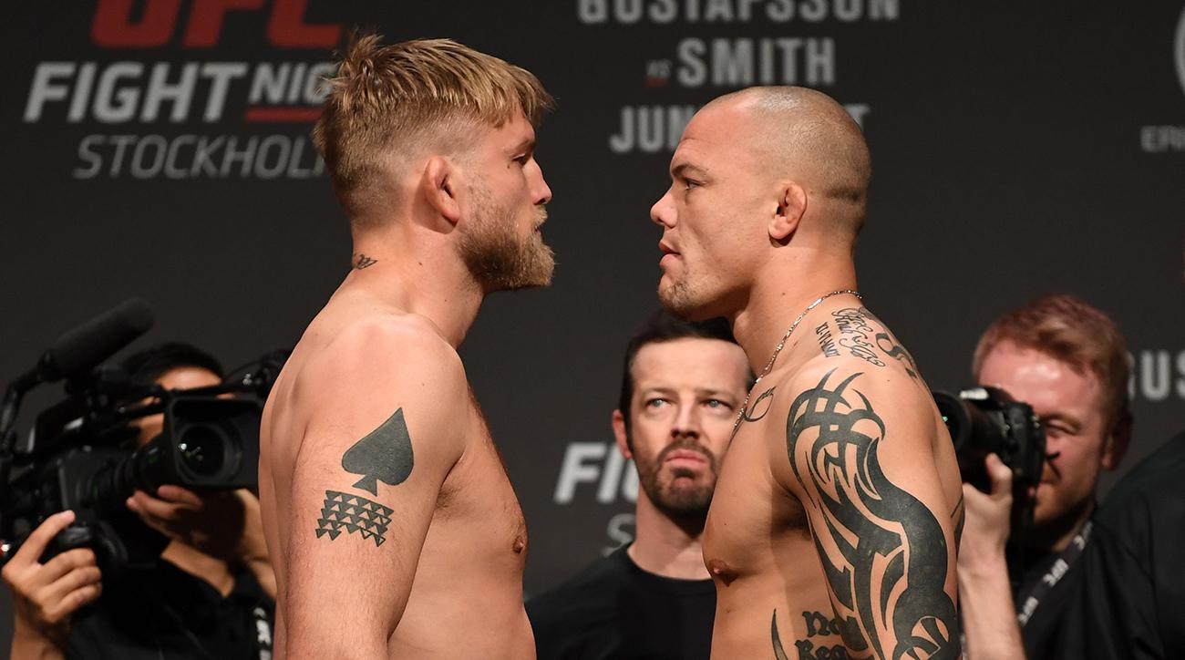 gustafsson-vs-smith-ufc-fight-night