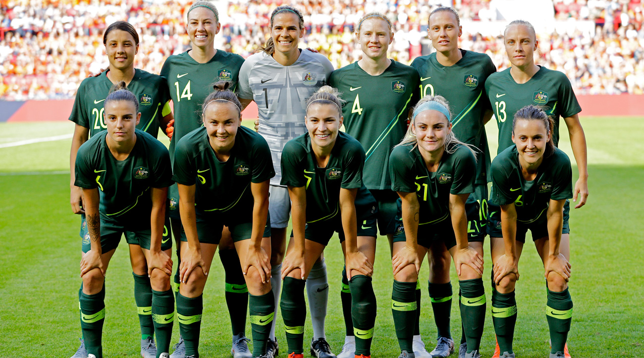 Australia's players union is fighting for more prize money at the Women's World Cup