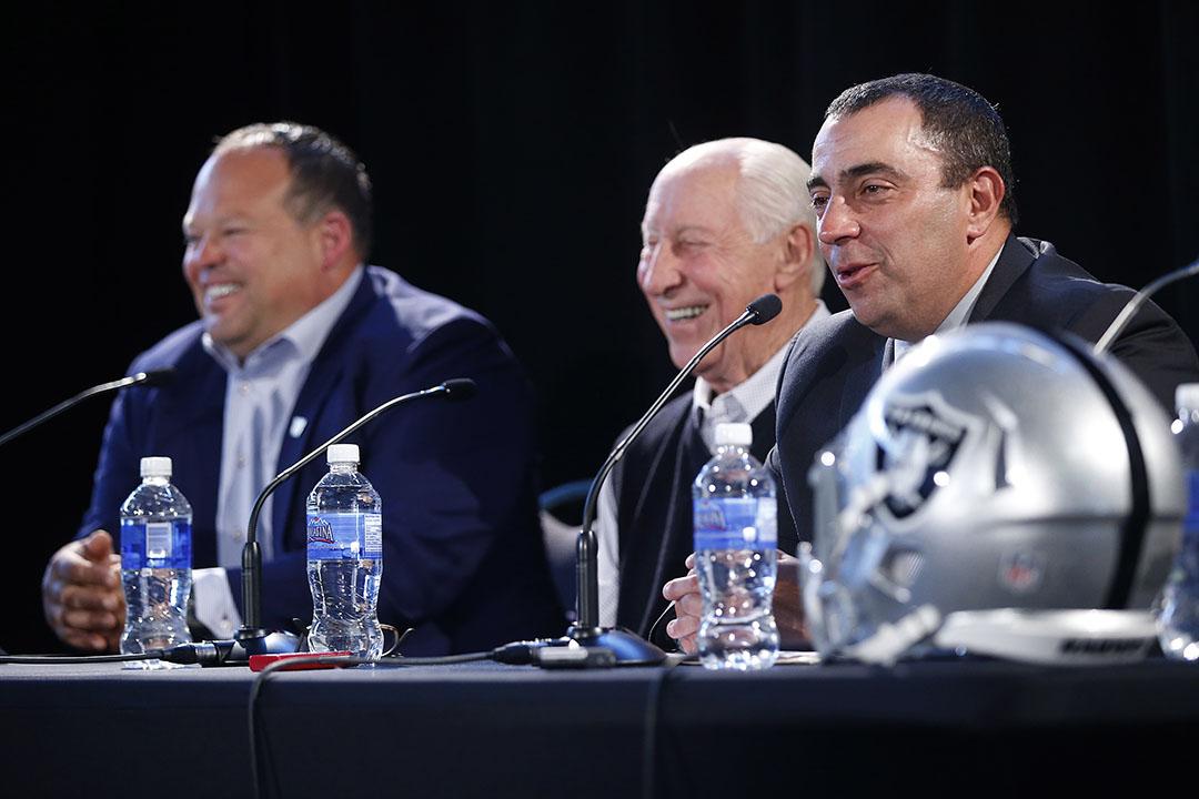 Packers and Raiders will meet in week three of preseason.