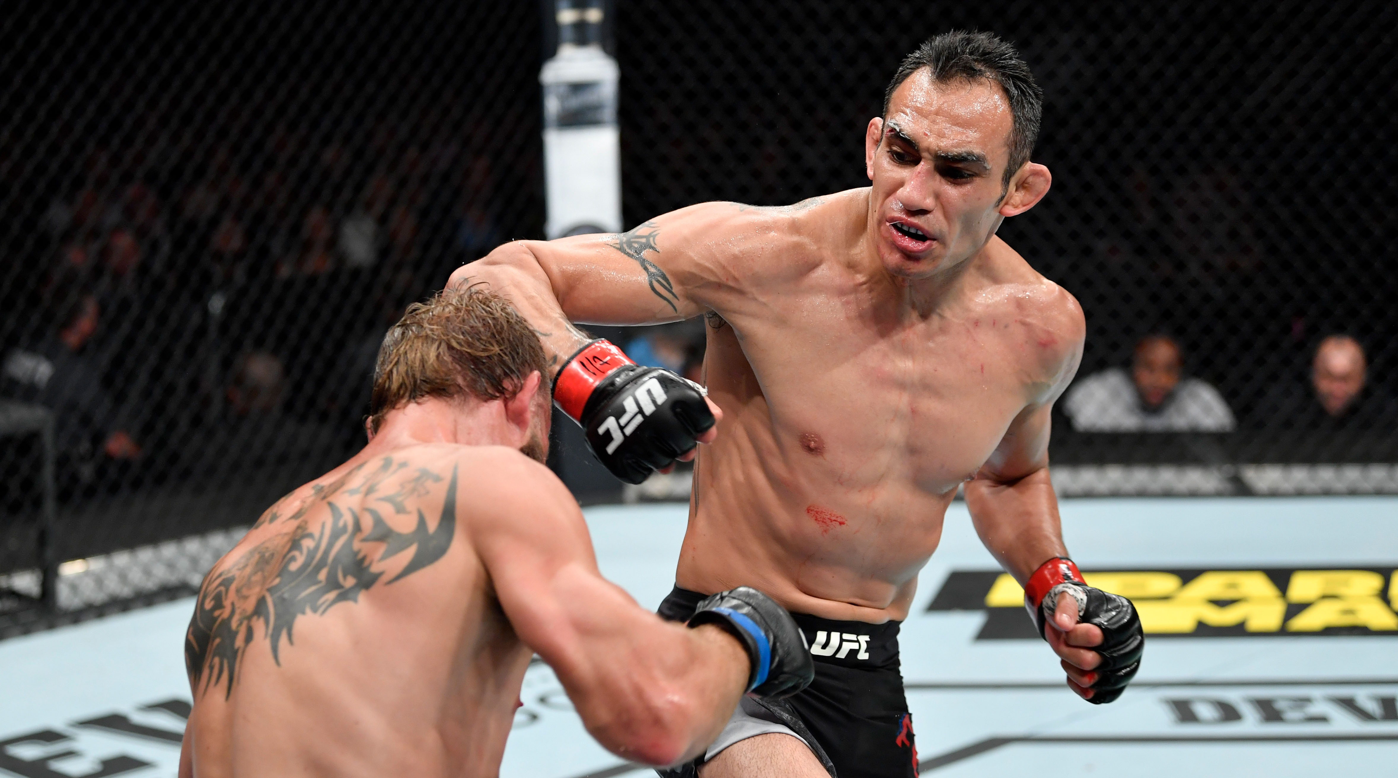 UFC 238: Ferguson v Cerrone