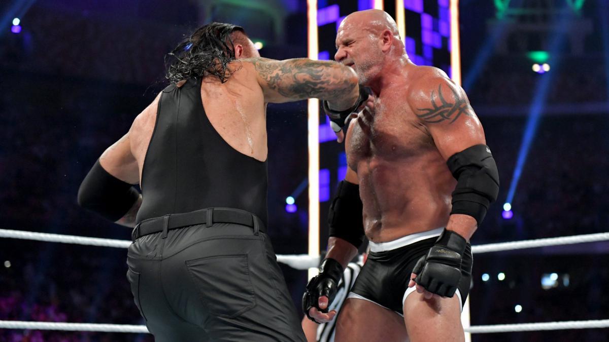 Wrestling news: Recap of NJPW Dominion, WWE Super ShowDown