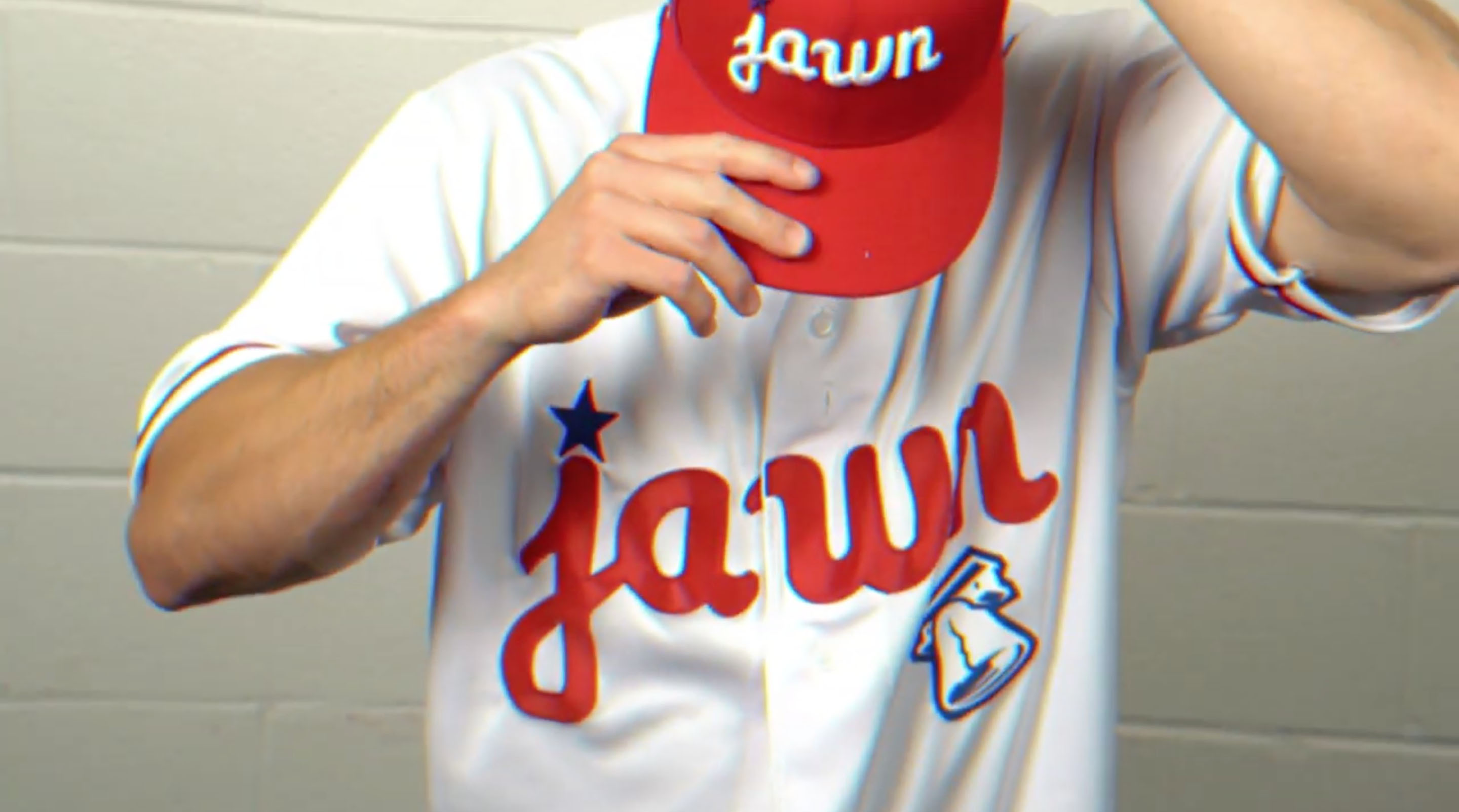 IronPigs to be Jawn
