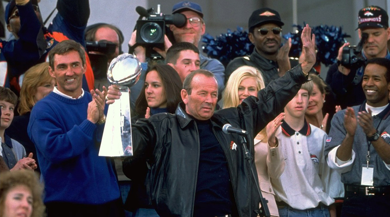 Denver Broncos, Super Bowl XXXII Parade