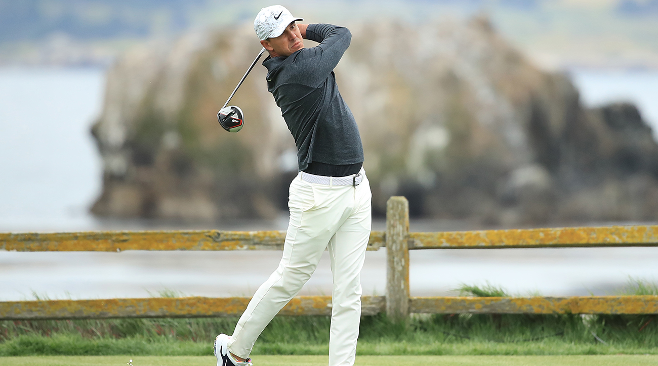 Brooks Koepka at 2019 U.S. Open