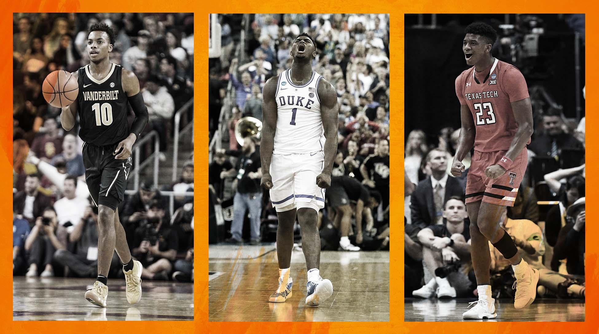 NBA Mock Draft 2019: Anthony Davis fallout and trade rumors