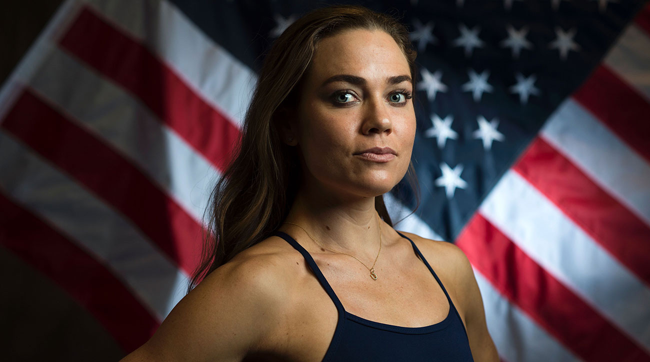 natalie coughlin comeback international swimming league